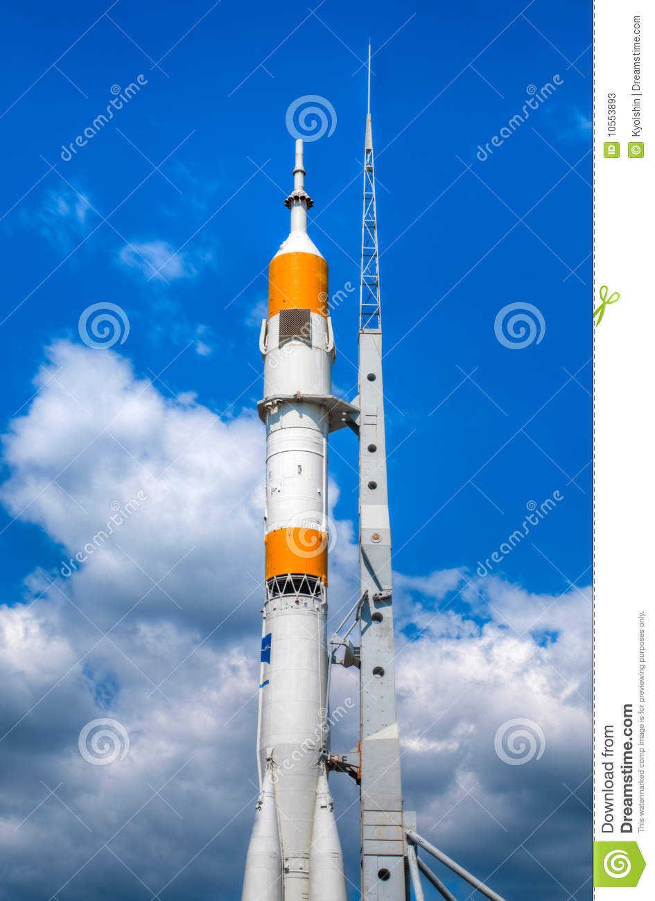 going to space rockets - photo #5