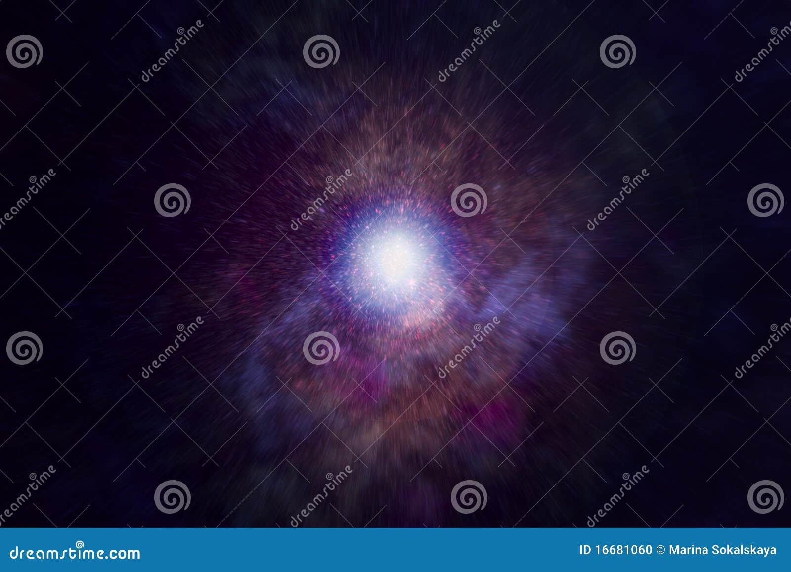 supernova landscape - photo #42