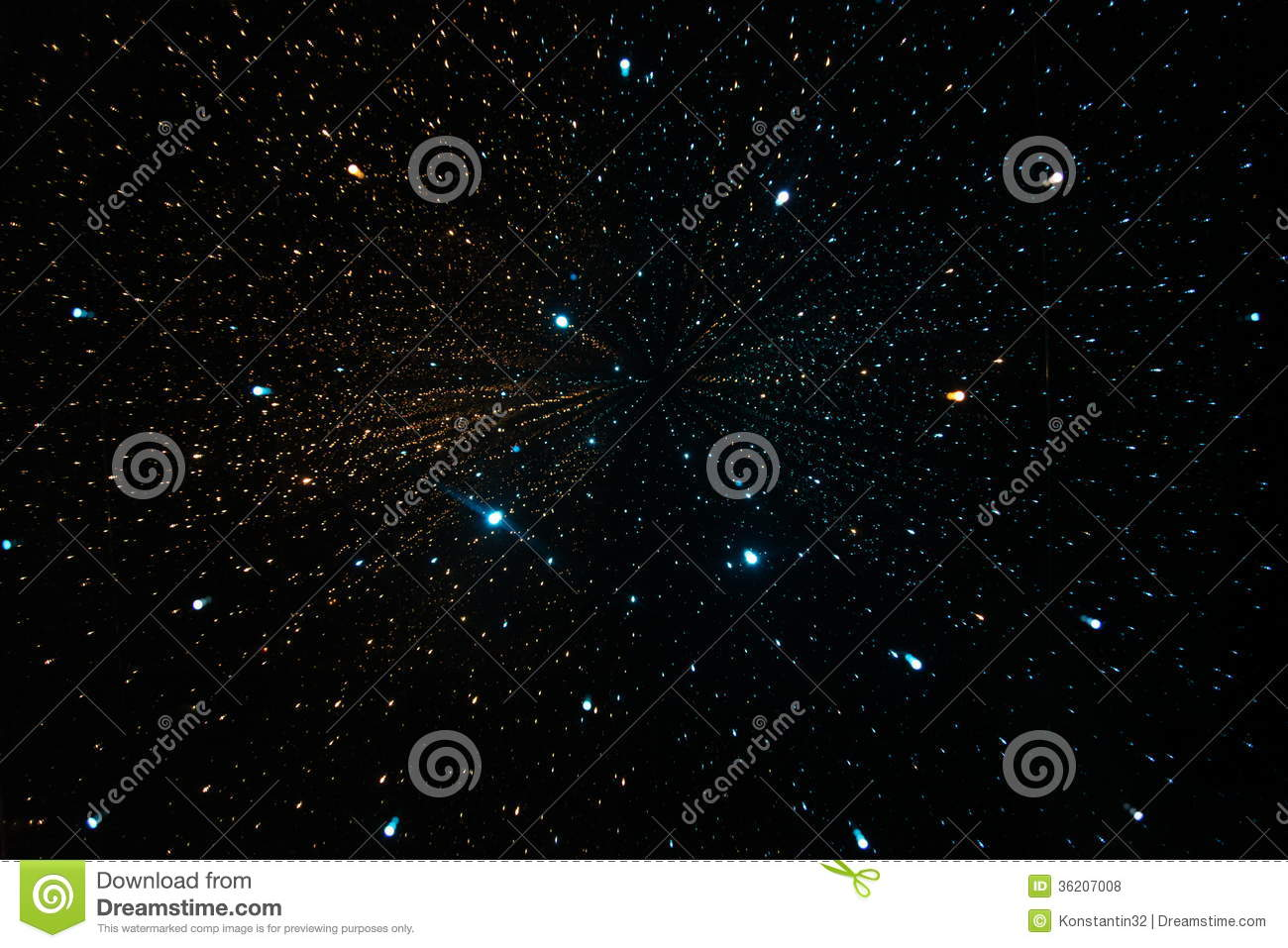Space Universe Galaxy Stock Photo Image Of Endless Earth