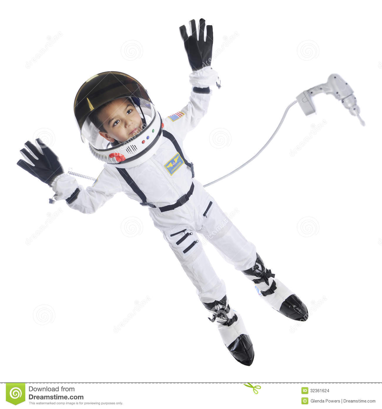 astronaut kid space - photo #6
