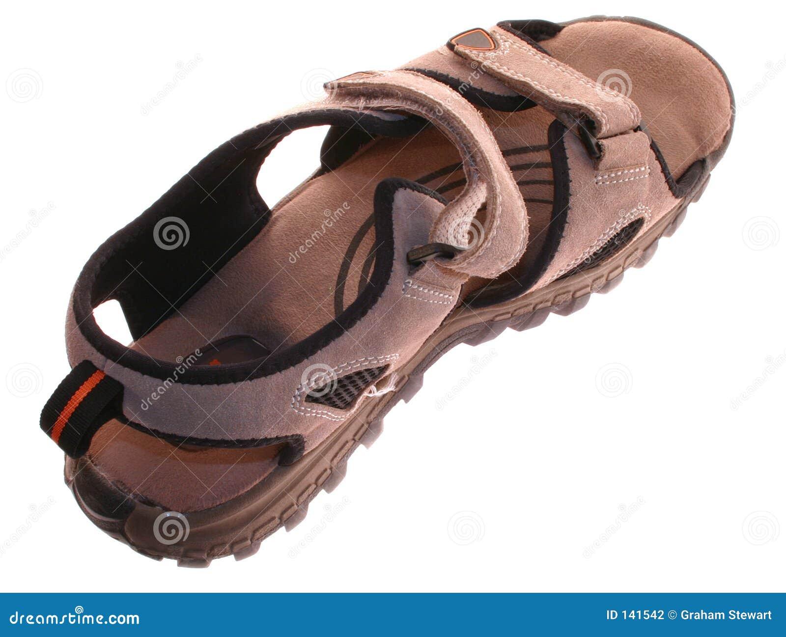 Spacery sandał