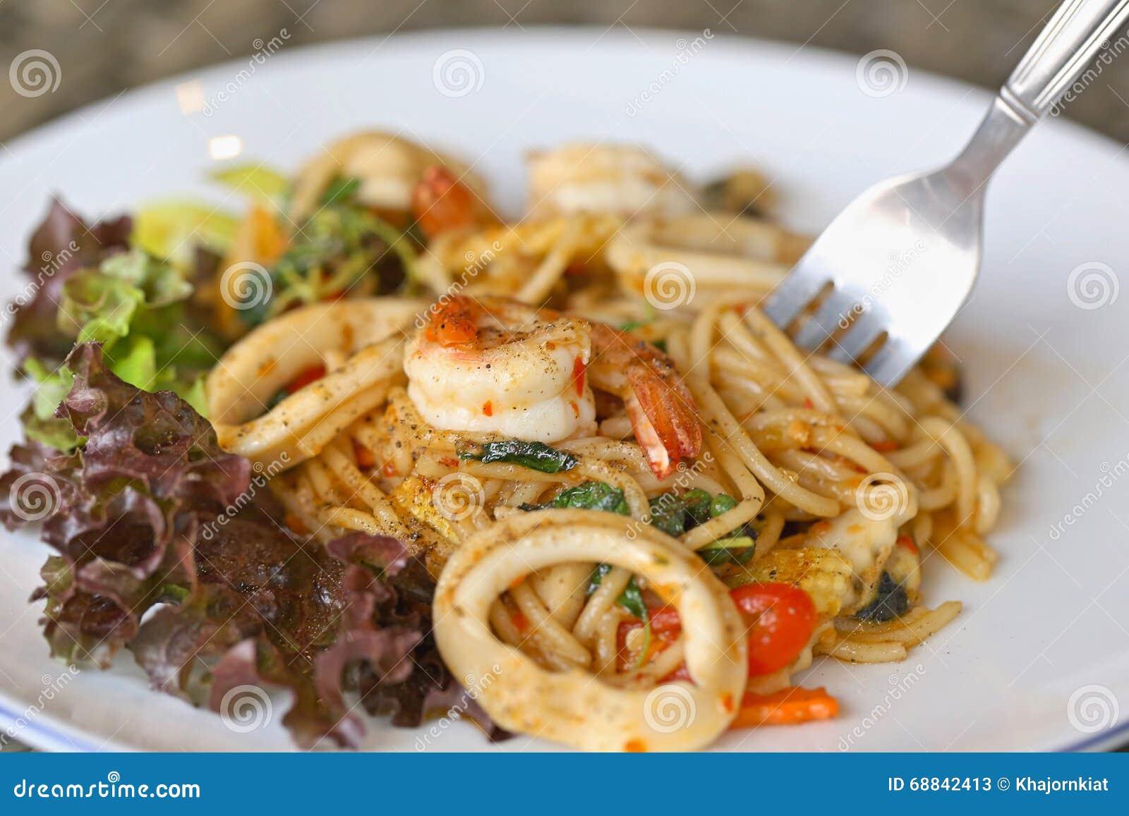 Tasty Thai Kitchen Menu