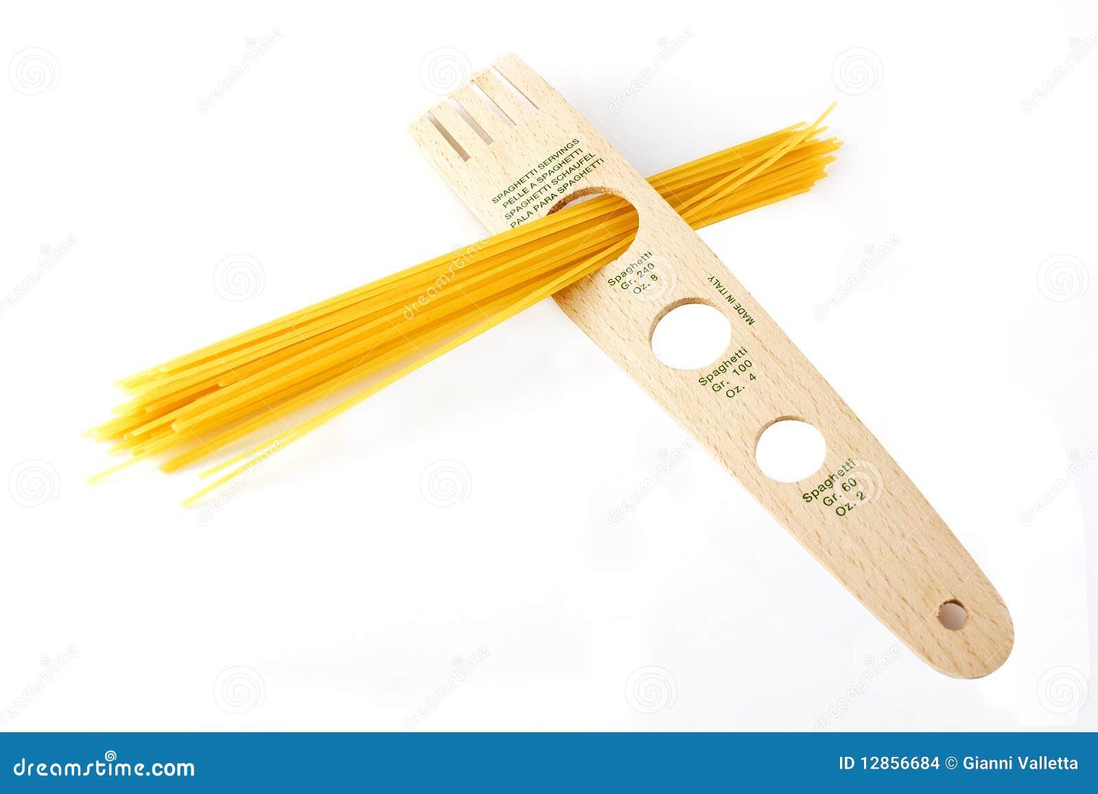 Spaghetti servings
