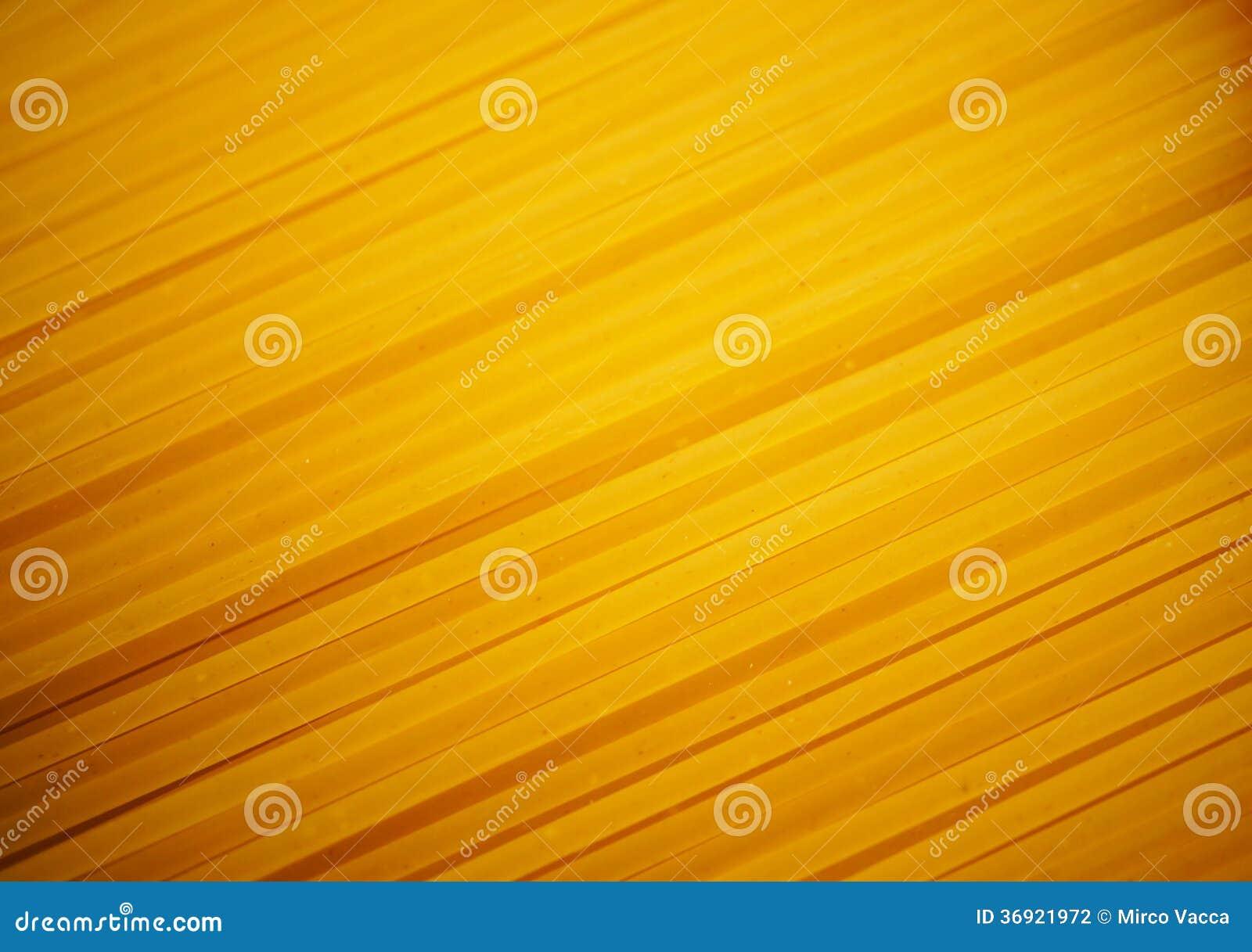 Spaghetti zakończenie