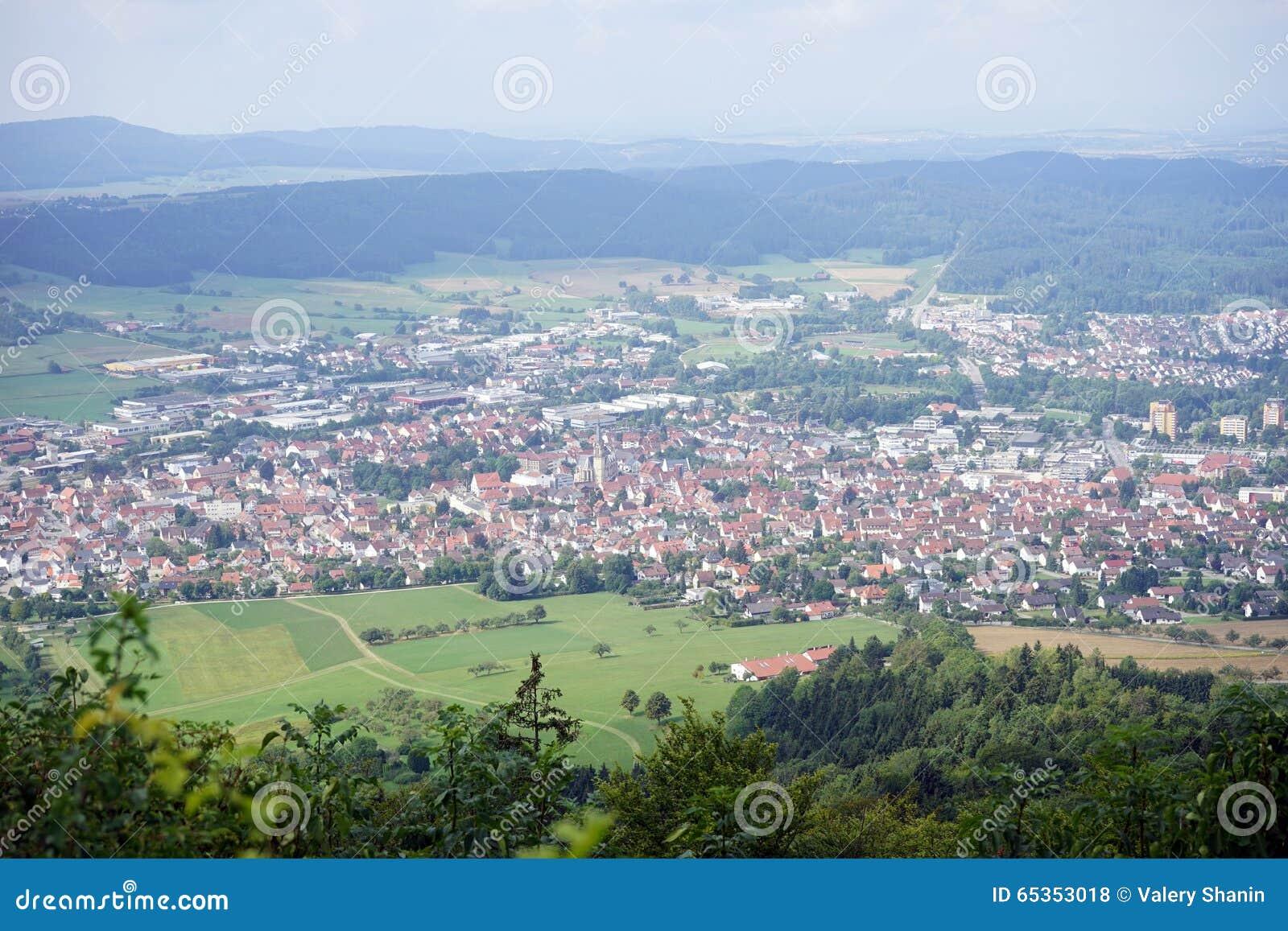 Spaichingen Deutschland