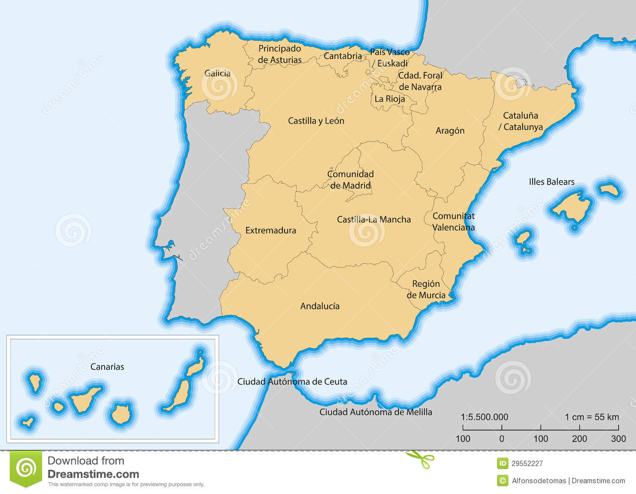 autonomous communities of spain Spain has 17 autonomous communities, making it a decentralized country, but  not a federal state most of the regions have long had their own.
