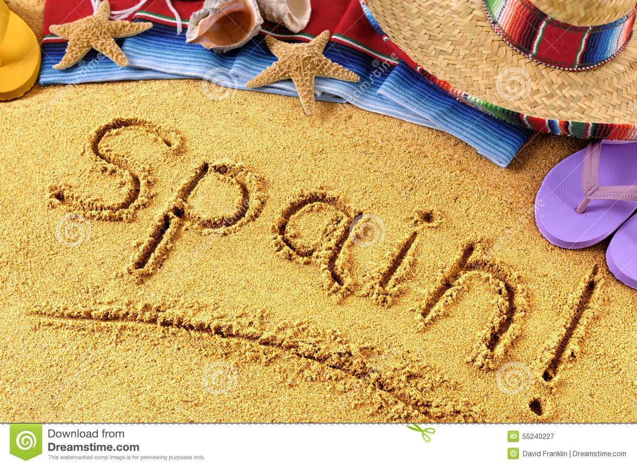 spanish 2 vacation essay Tourism in spain is the 3rd major contributor to the national economic life just after the industry and the business/banking sector, contributing about 10-11% of spain's gdp.
