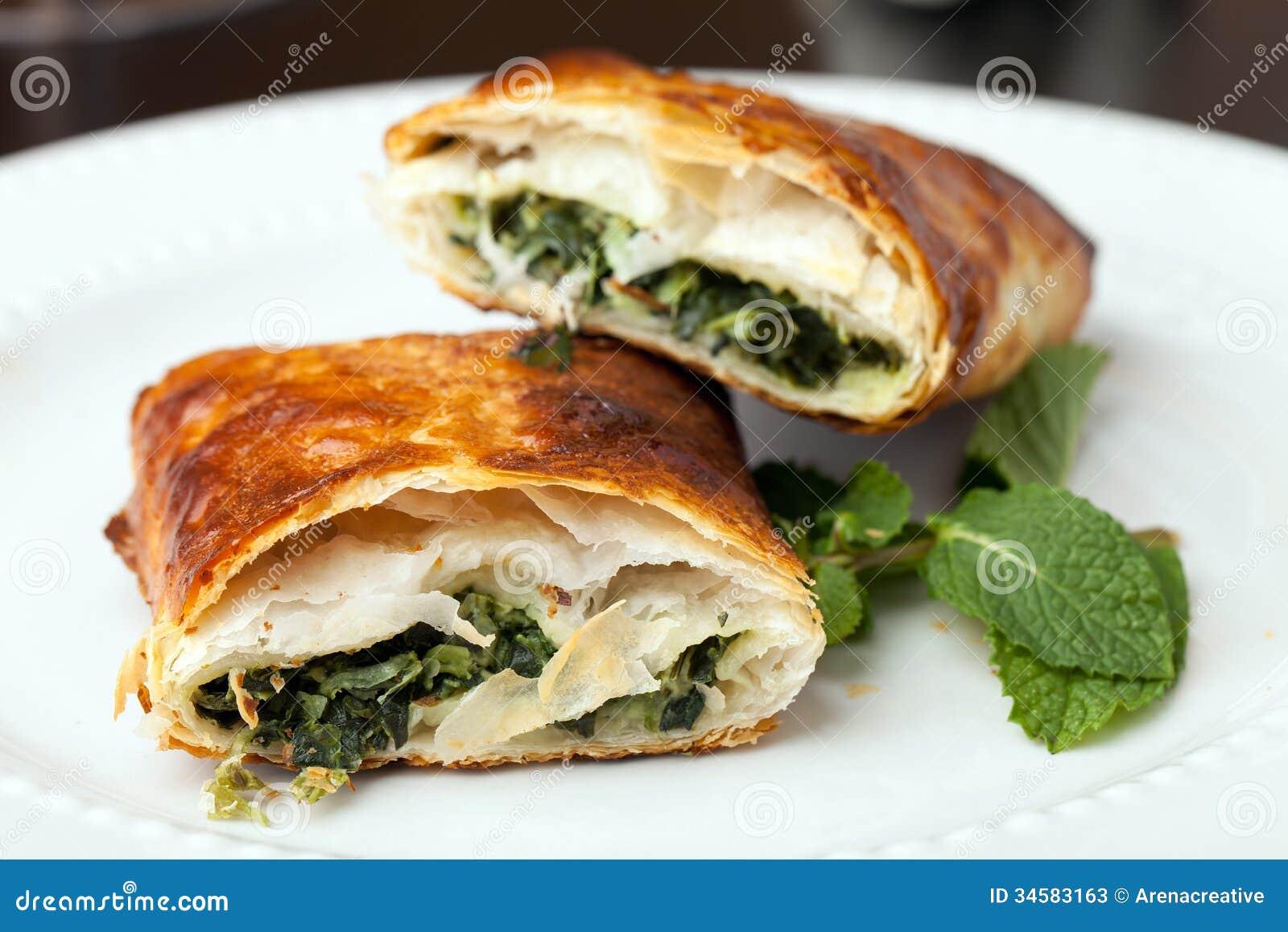 spanakopita pesto spanakorizo greek spinach rice spanakopita broccoli ...