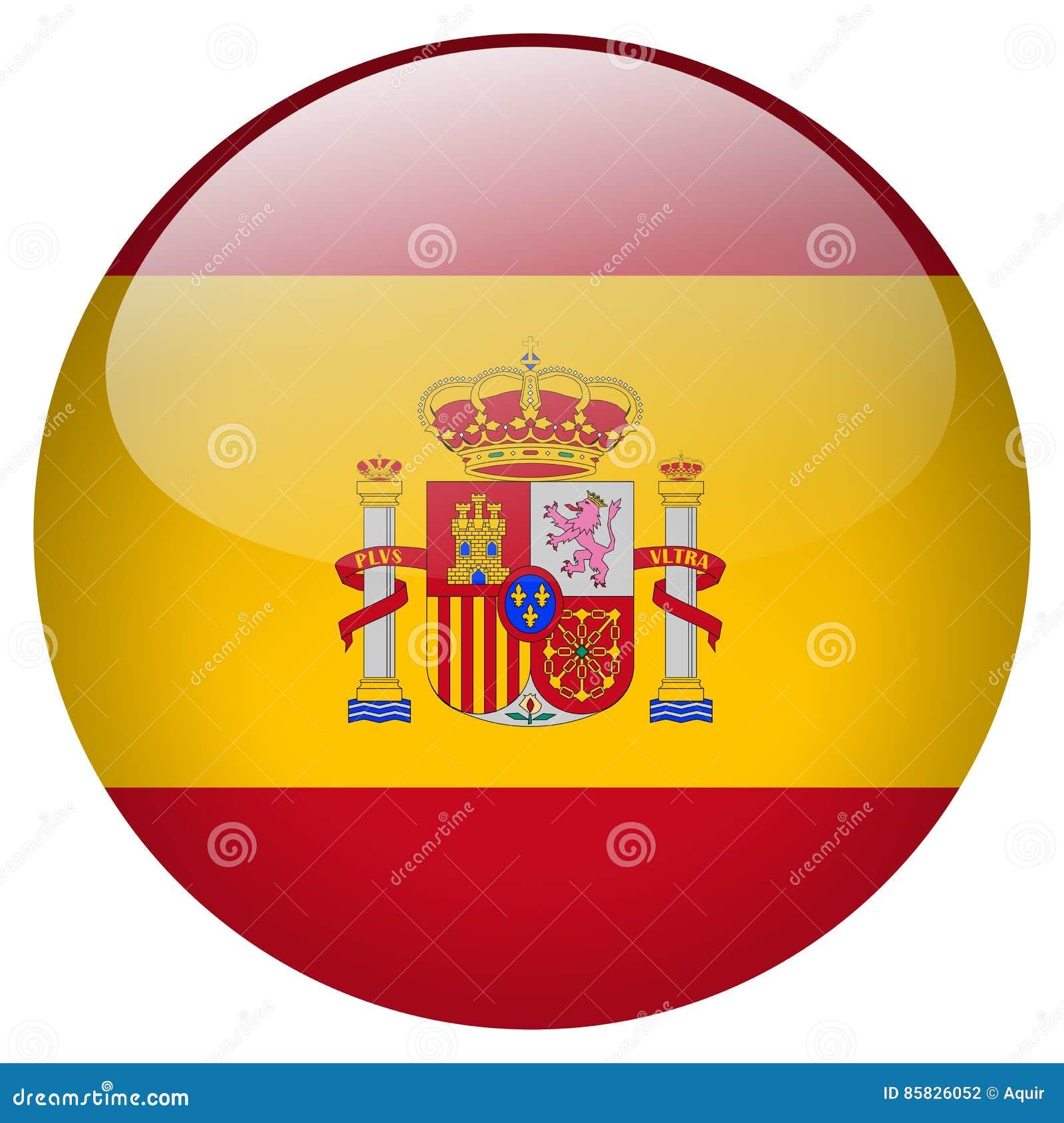 Spanien knapp