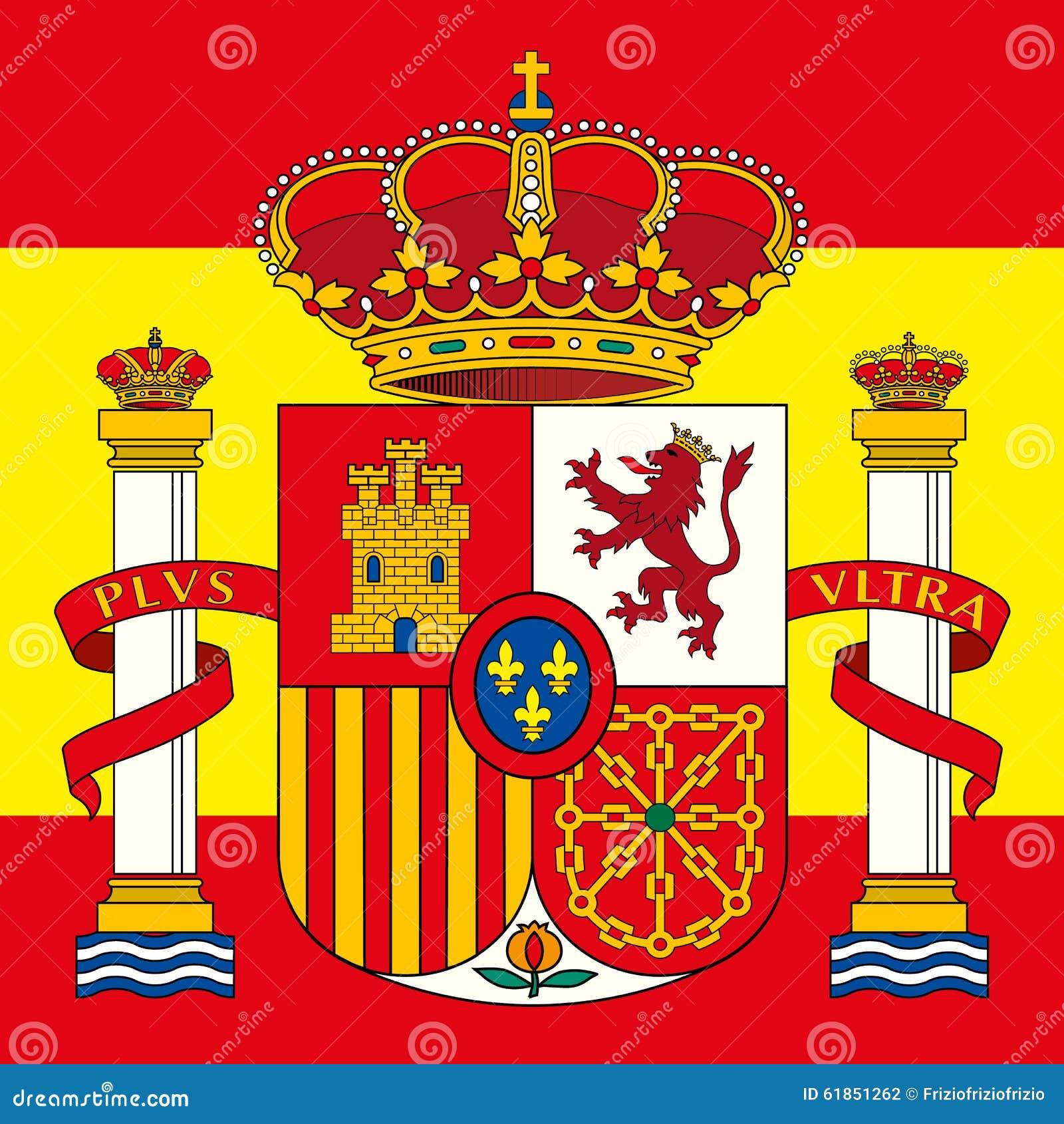 spanische symbole