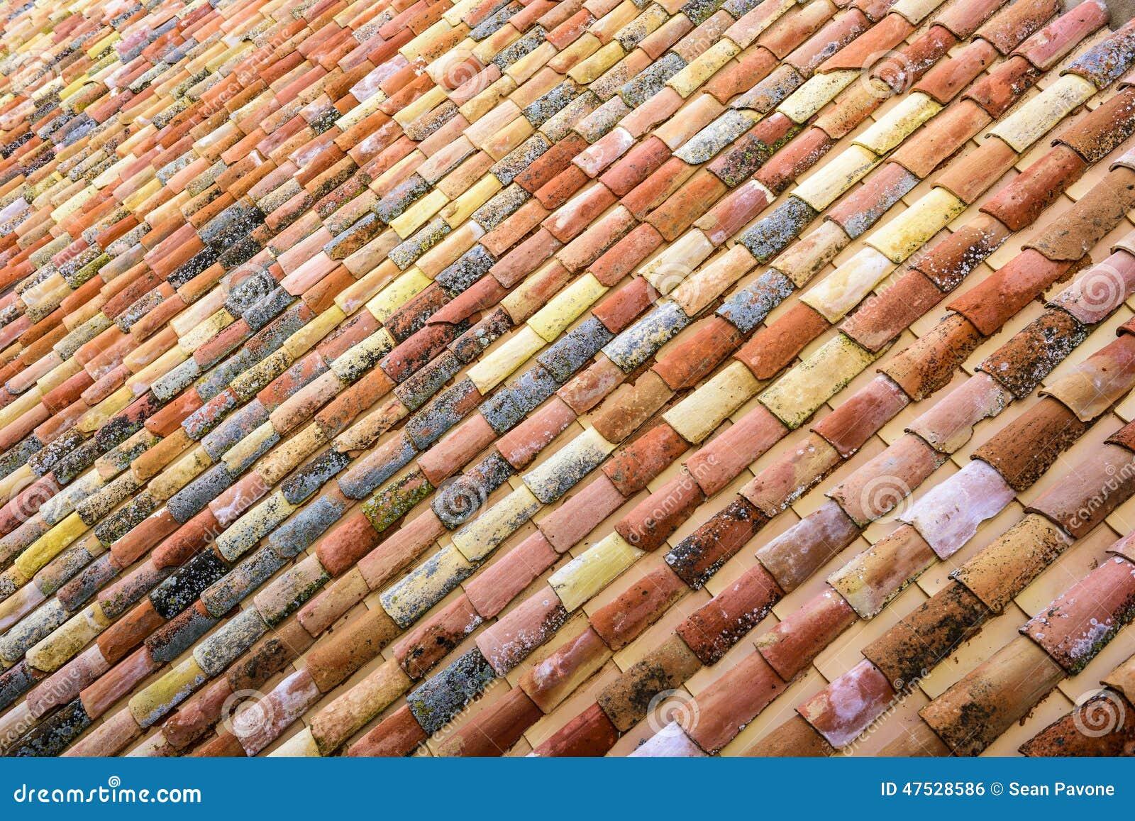 Spanische fliesen  Spanische Fliesen Stockfoto - Bild: 55267904