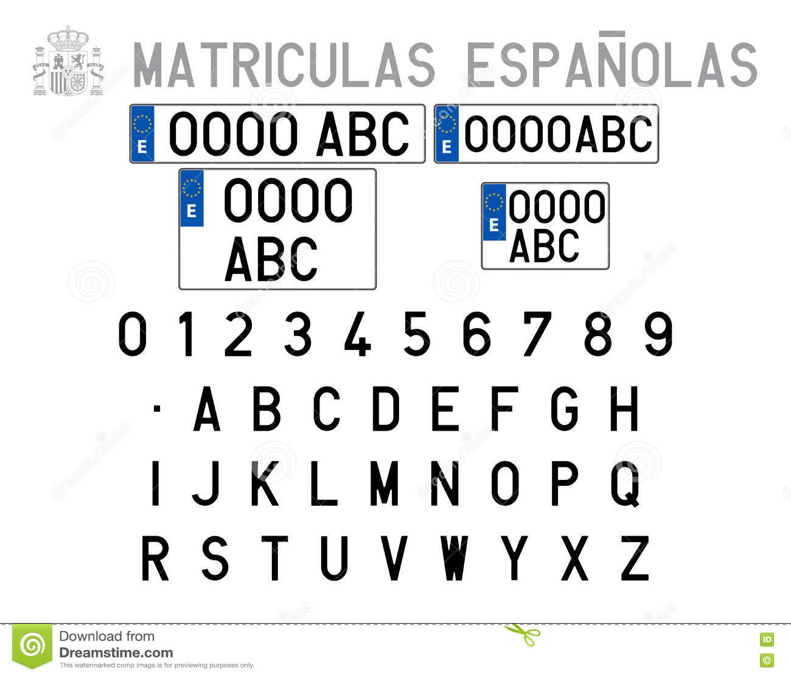 zahlen auf spanisch bis 10000