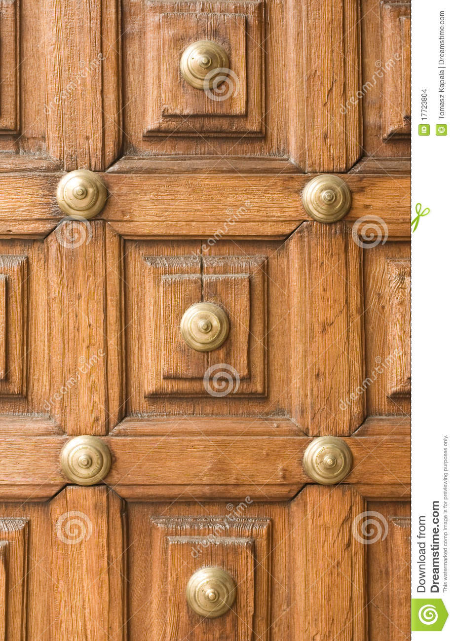 Royalty-Free Stock Photo. Download Spanish Doors ... & Spanish Doors Stock Images - Image: 17723804 Pezcame.Com