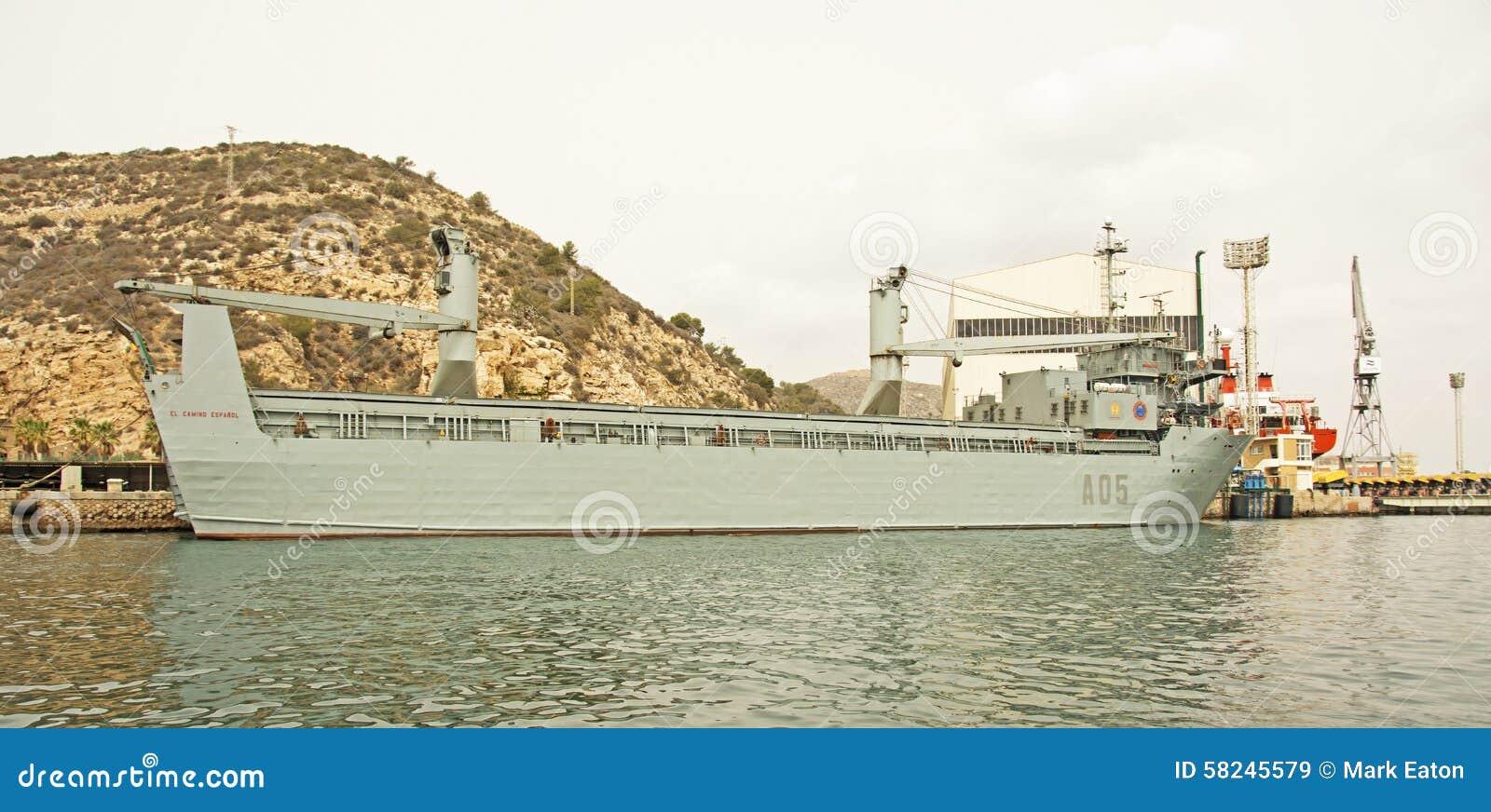 Navy espanol