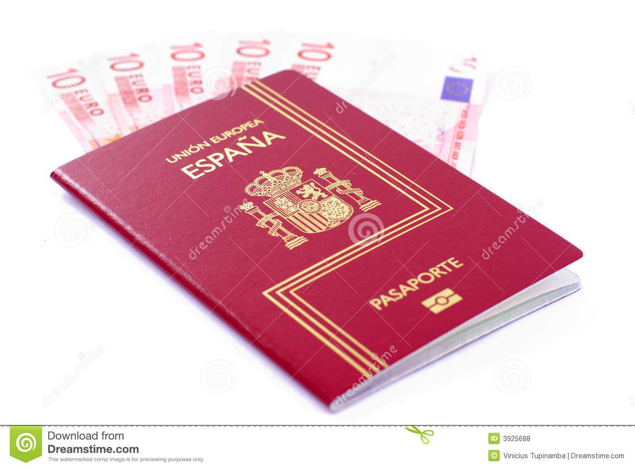 how to get a spanish passport