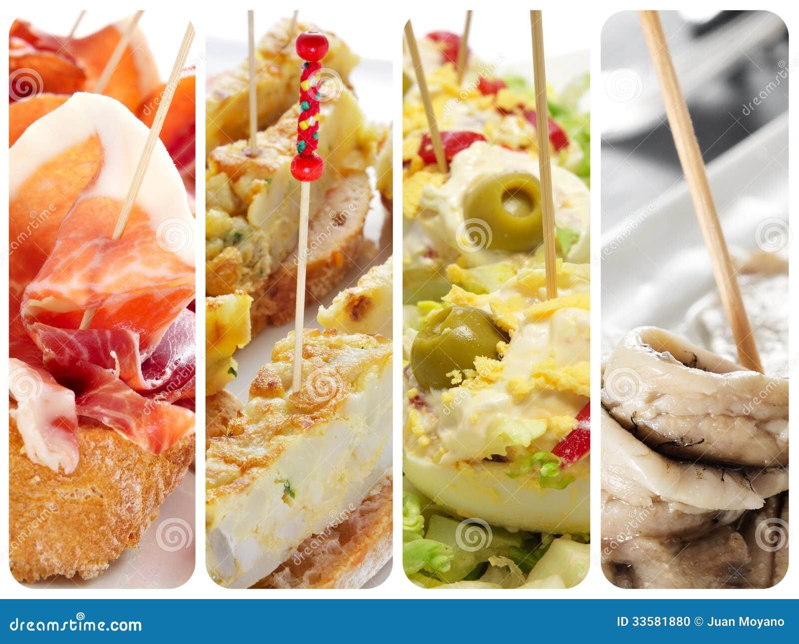 Spanish Tortilla De Patatas Sandwich Stock Image ...