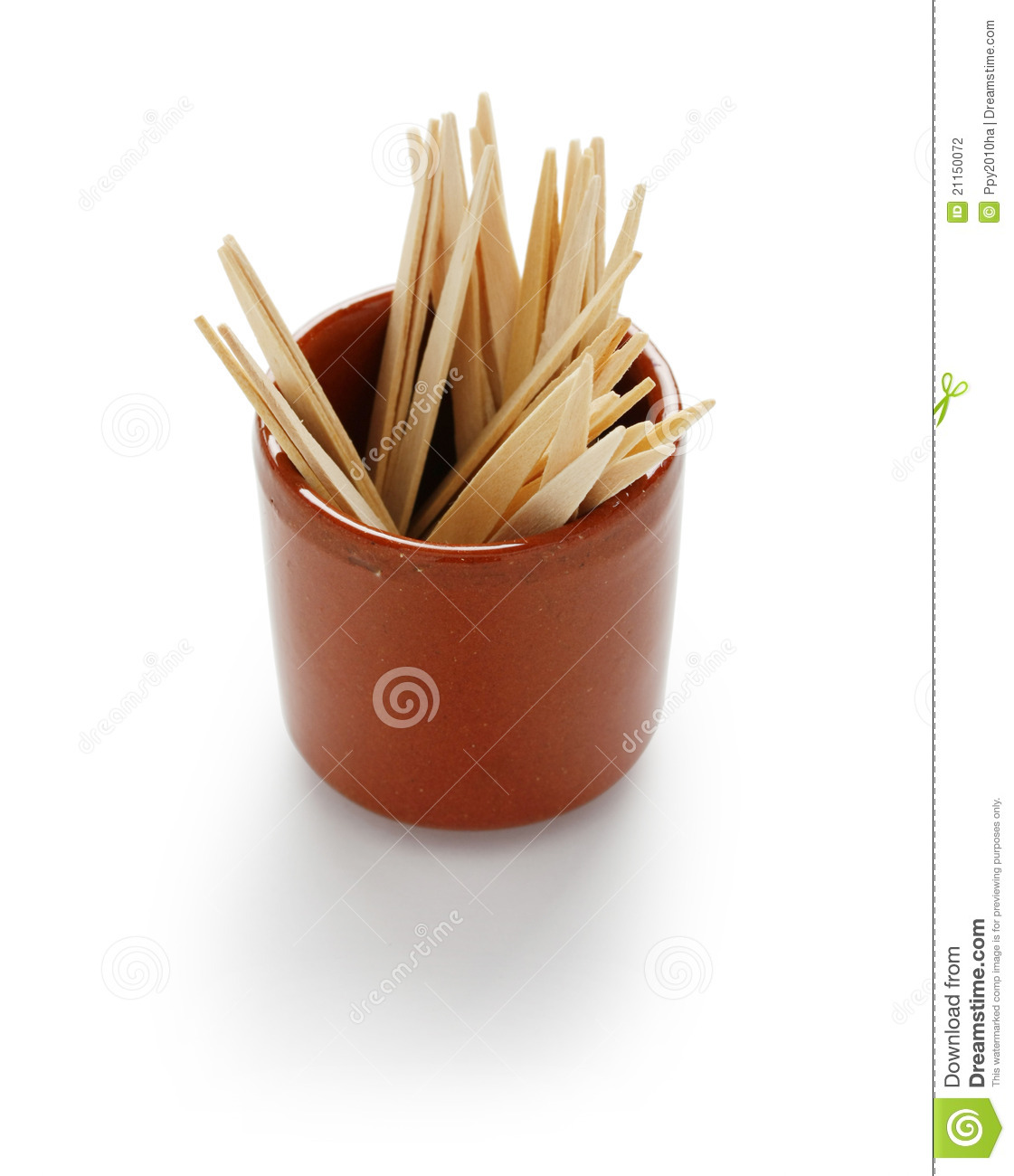 how to say toothpick in spanish