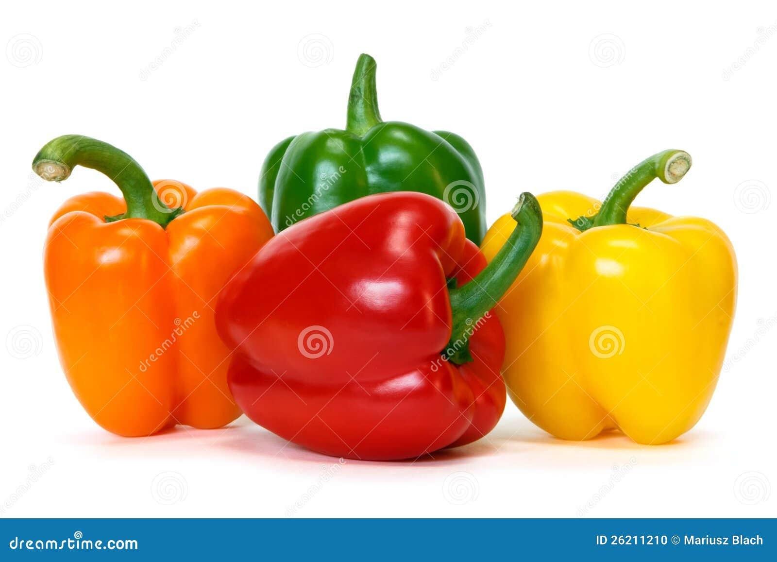 Spansk peppar