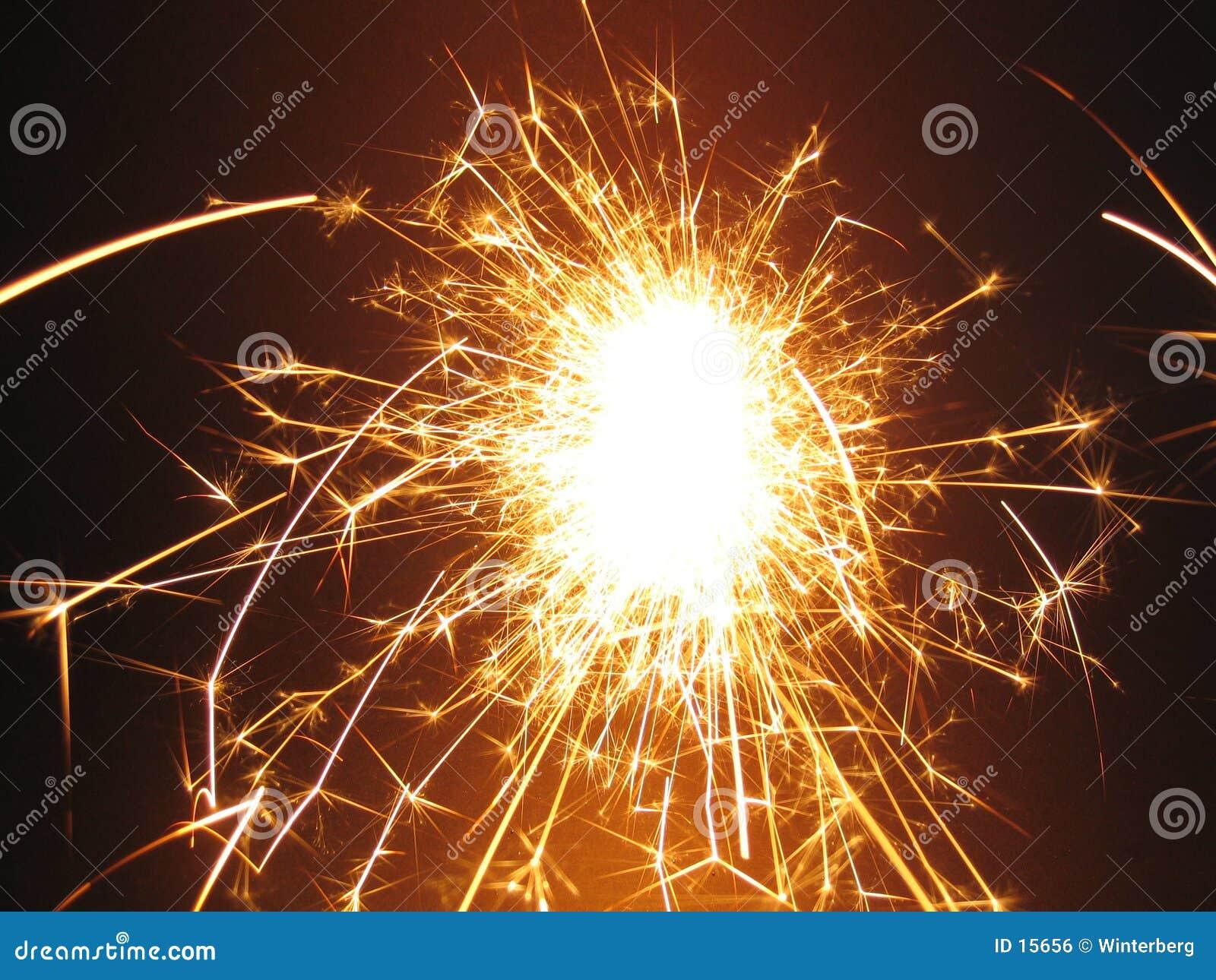 ι sparkler