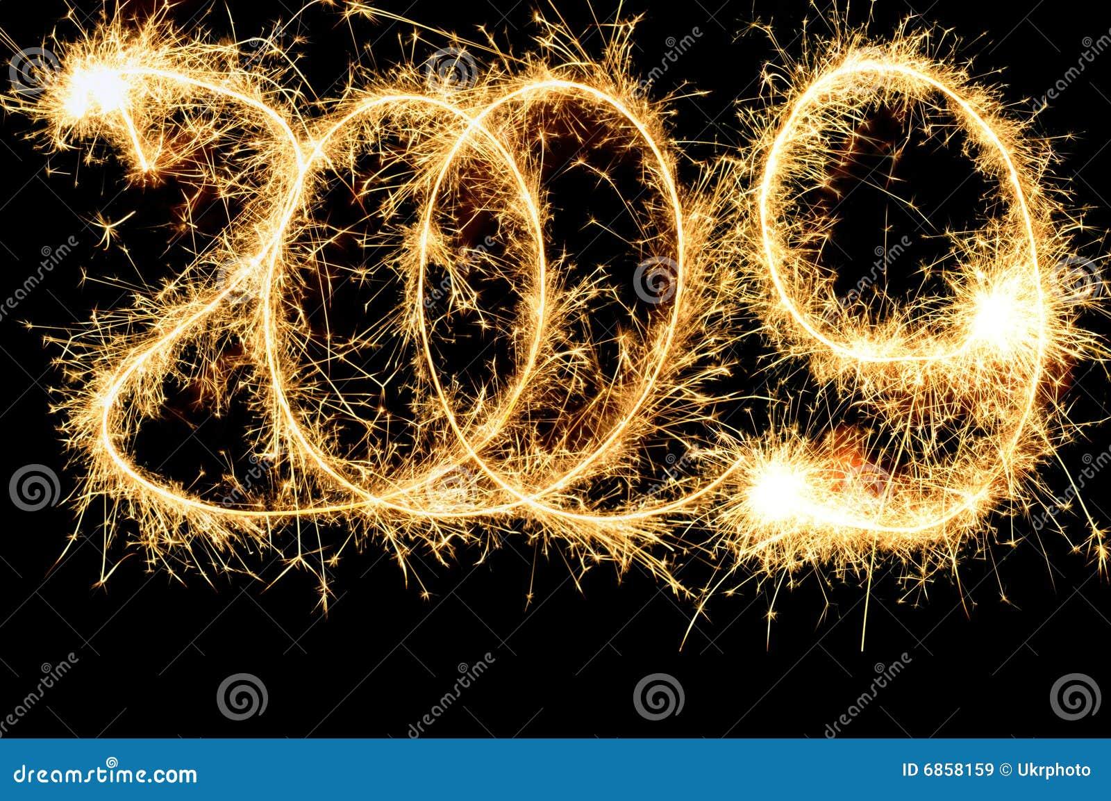 Sparkler 2009 номеров