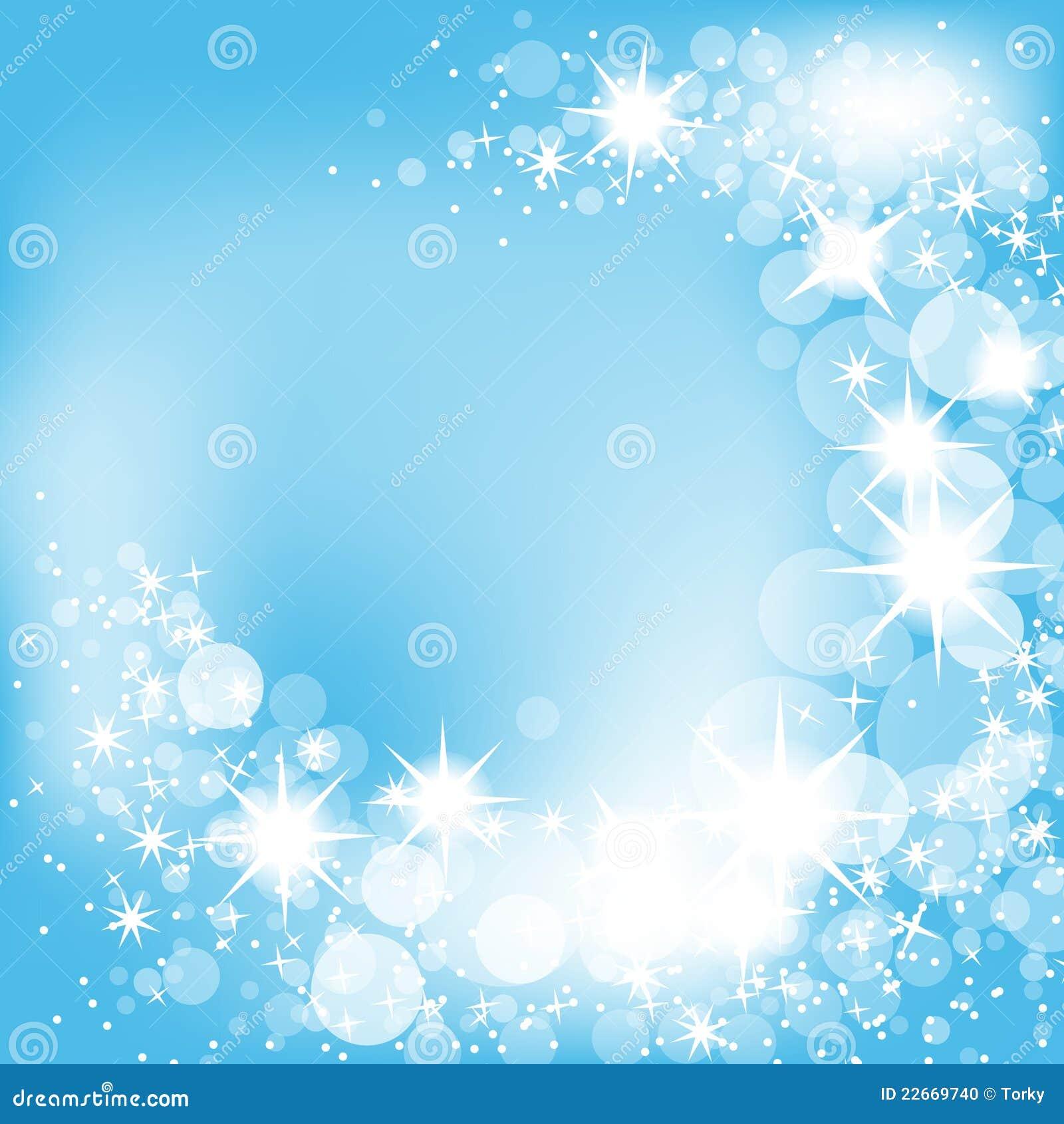 sparkling blue background stock photo image 22669740 winter scene clipart images winter scene clip art christmas