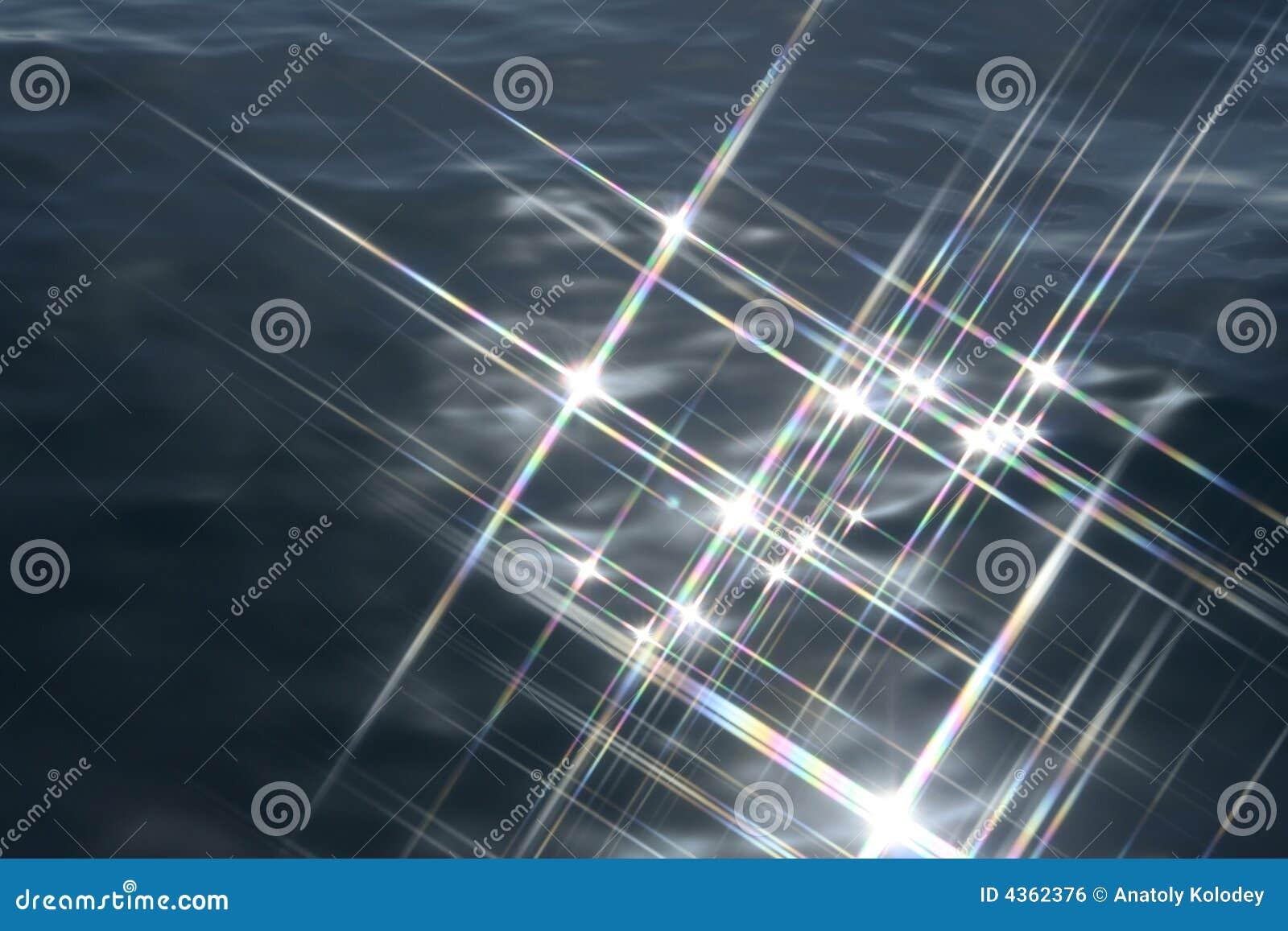 Sparkling vatten