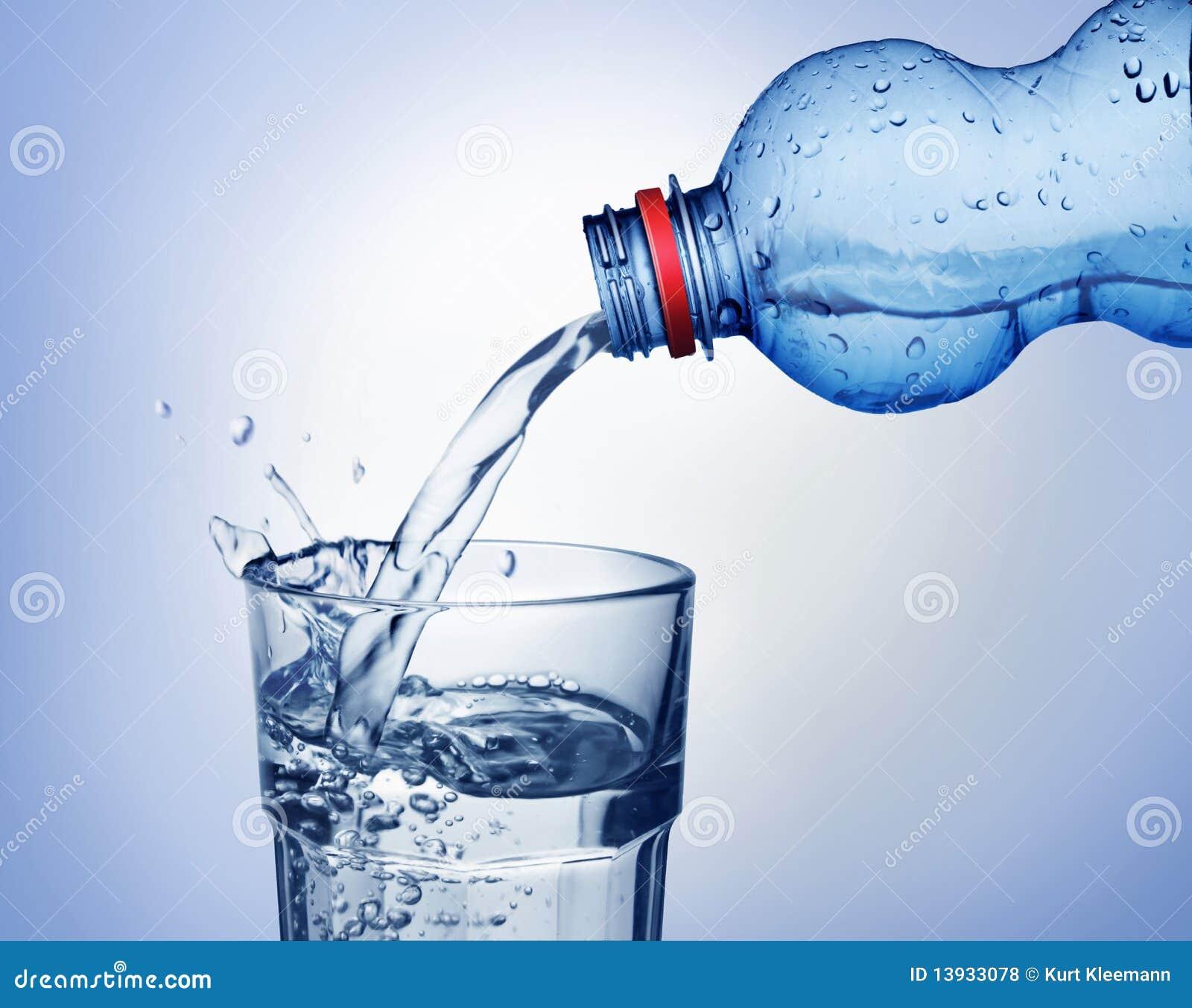 sparkling horizon bottled water business plan