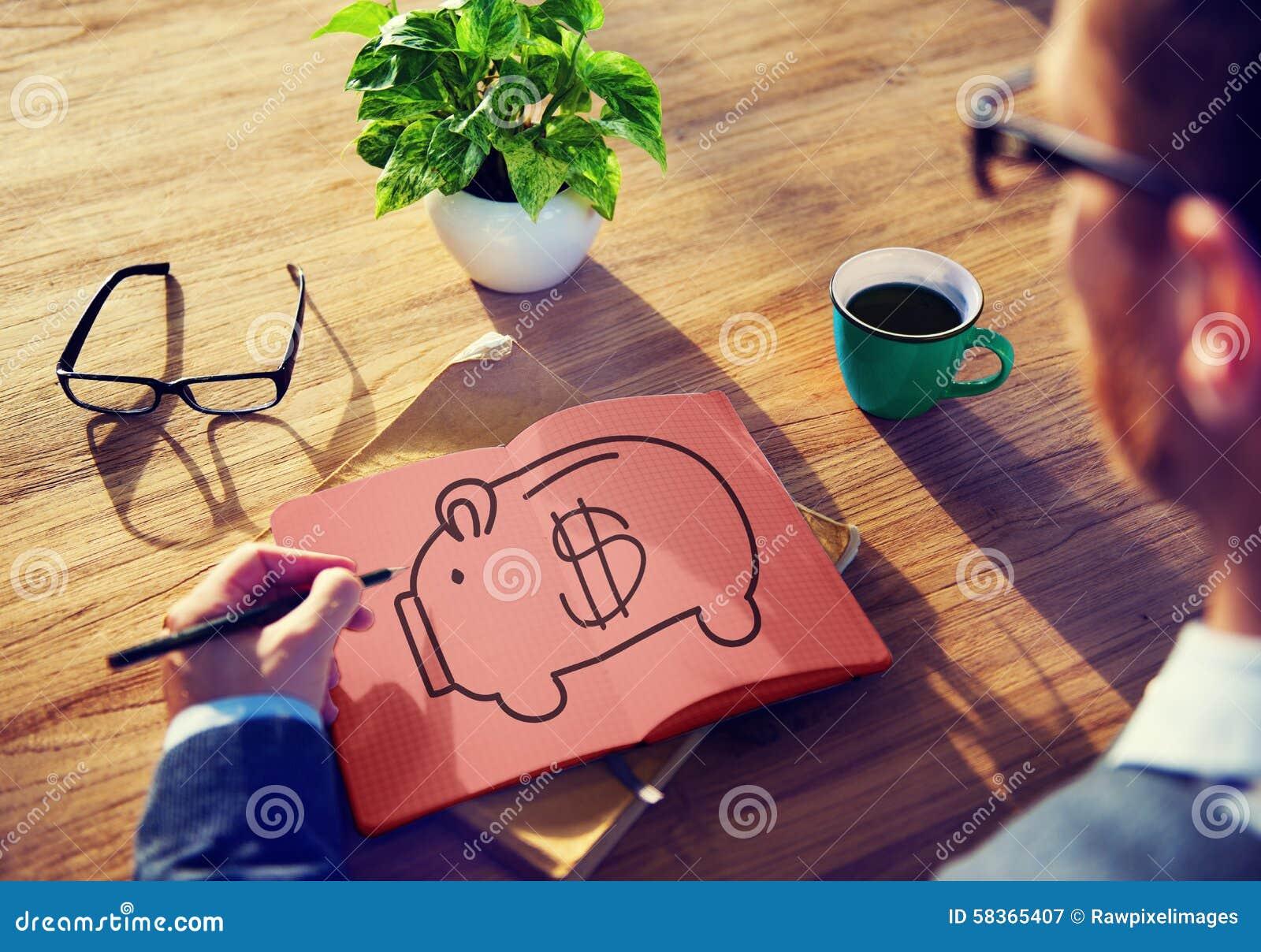 Geld Gewinn
