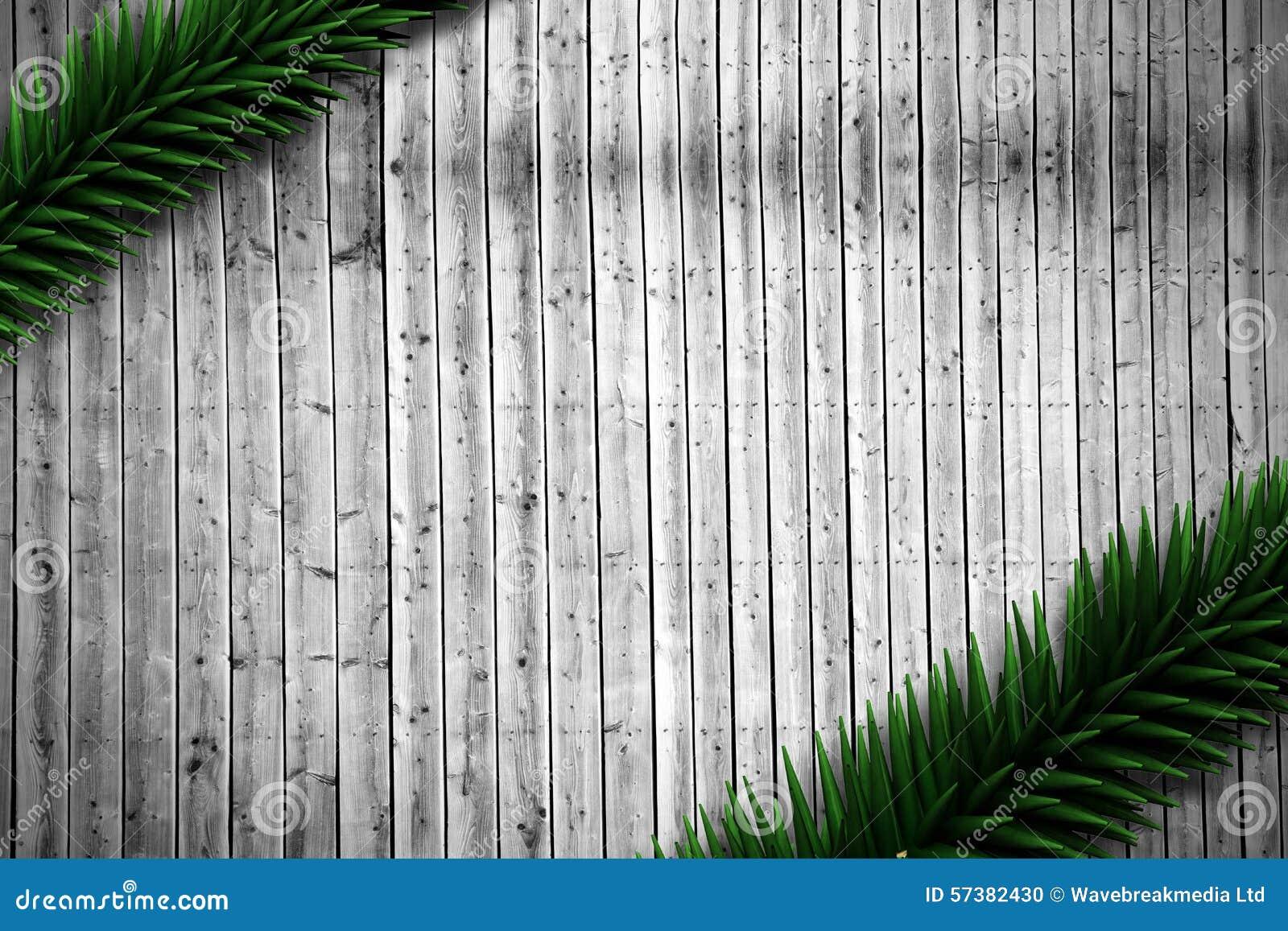 Spartakken op houten planken
