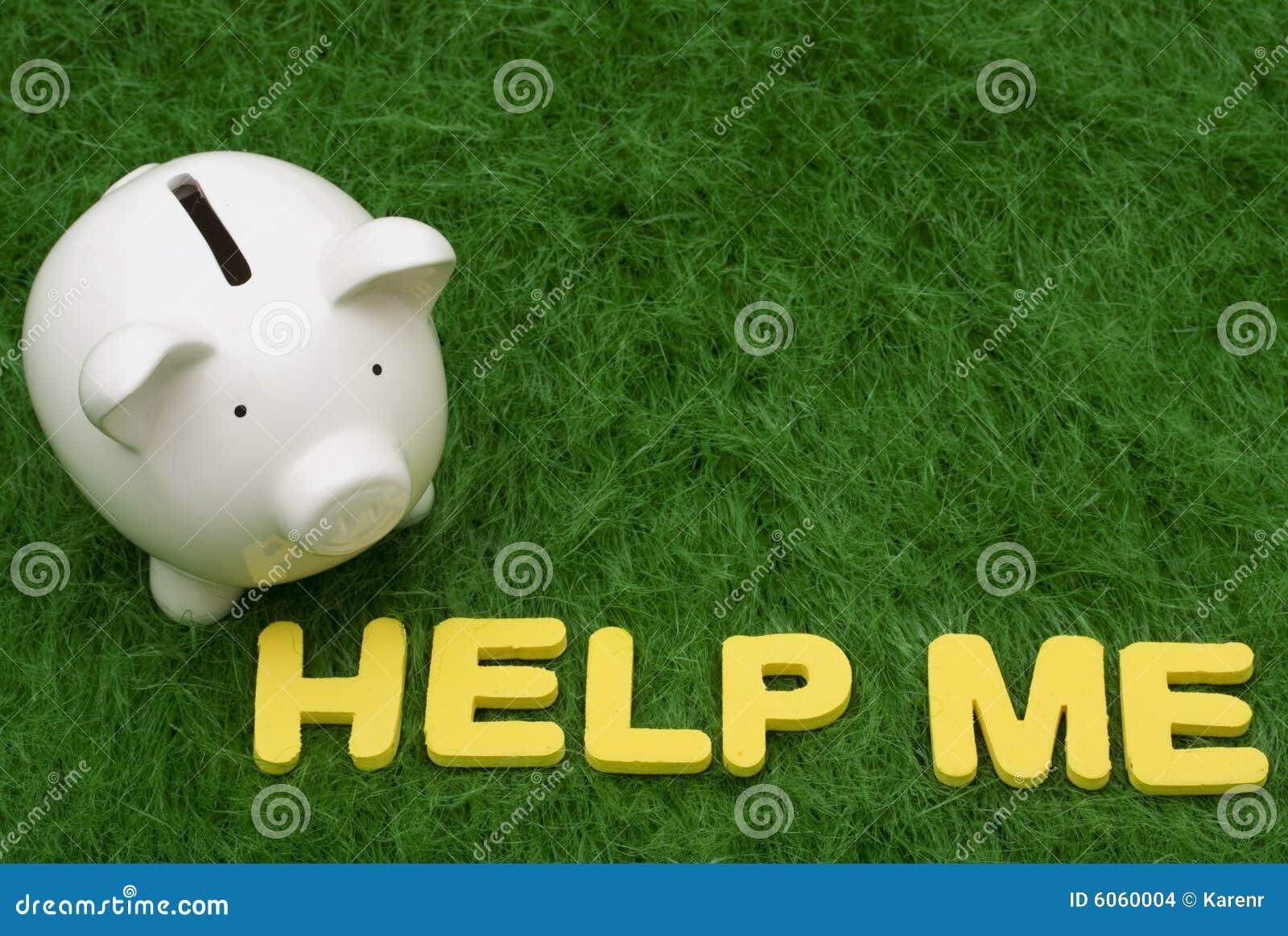 Sparungs-Hilfe