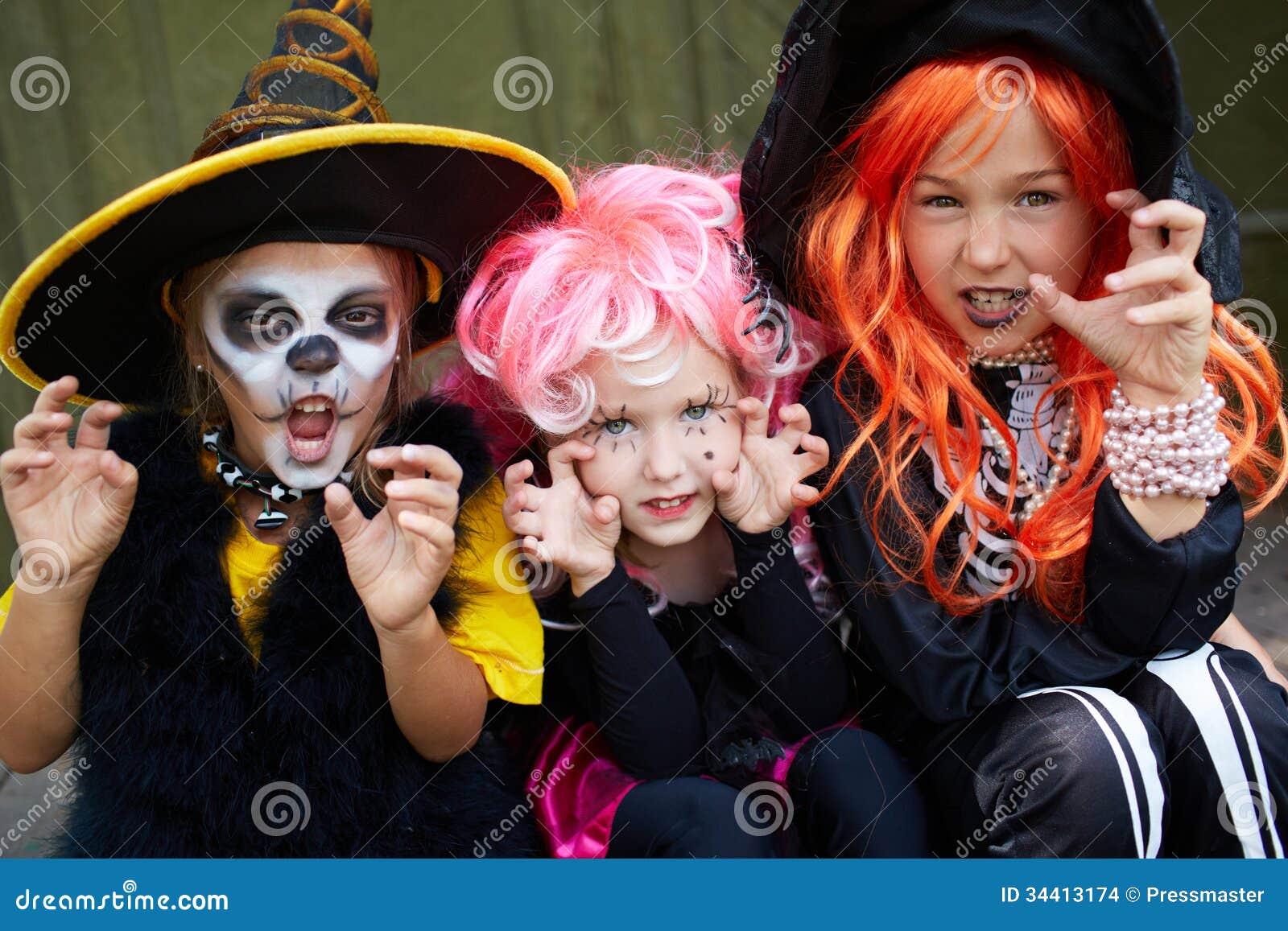 Spavento di Halloween