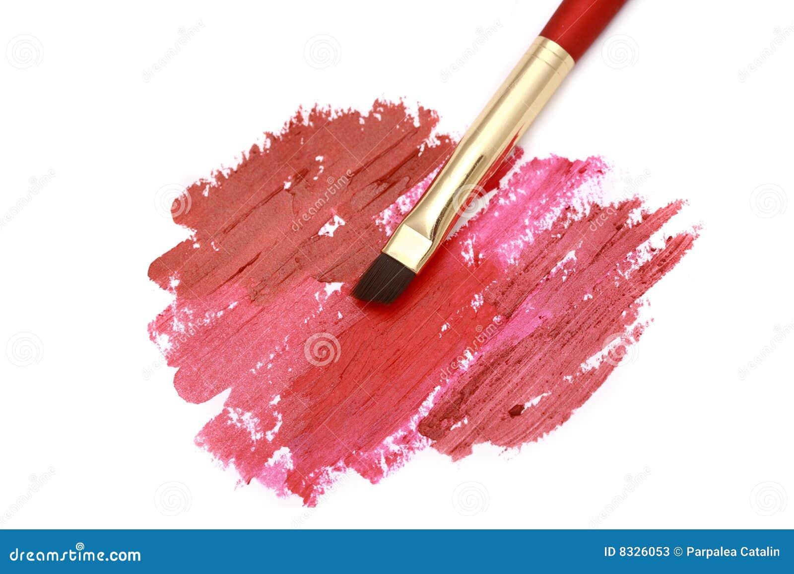 Spazzola isolata e colori immagine stock immagine di - Immagine di terra a colori ...