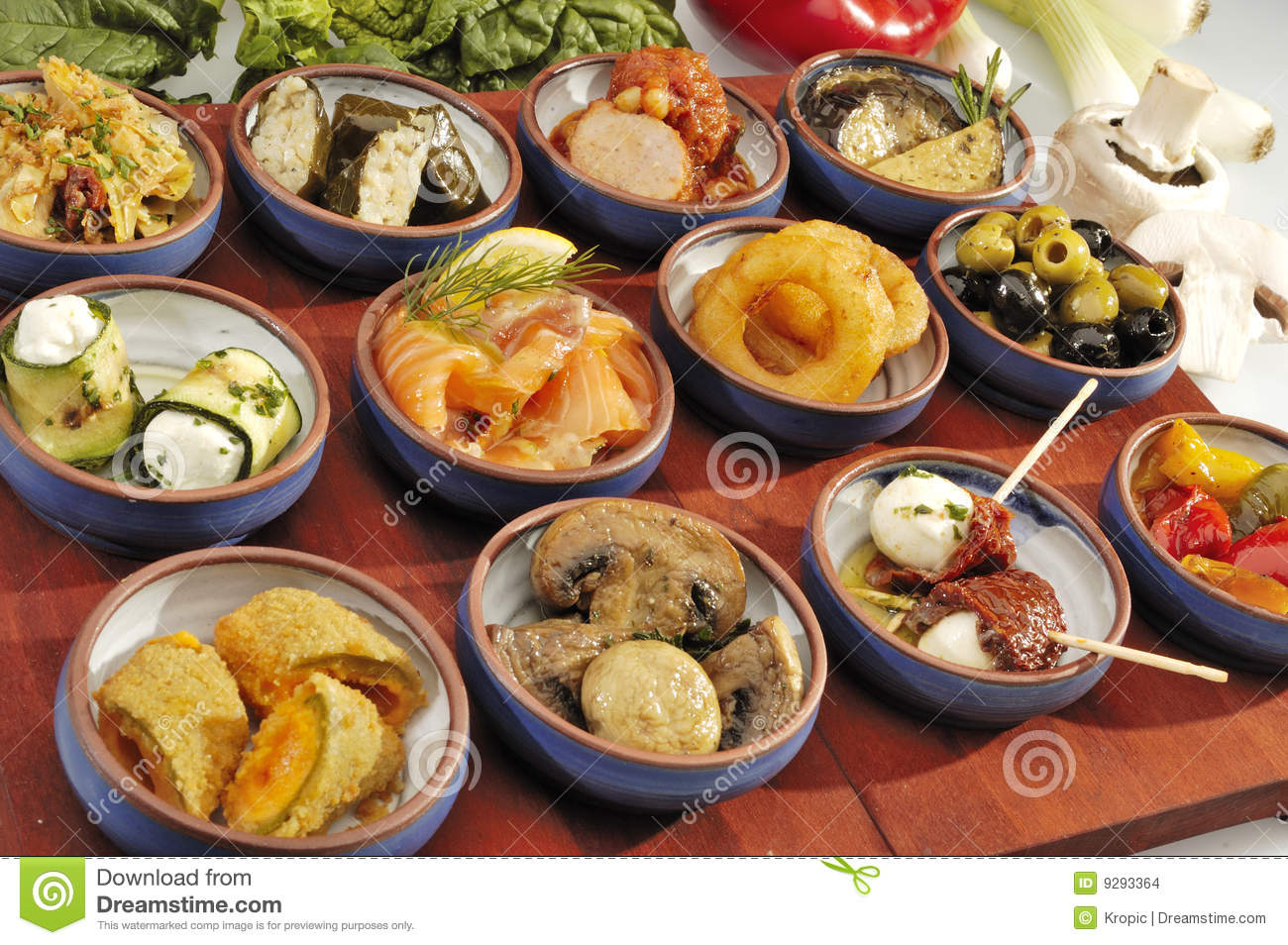 Sp cialit mexicaine images stock image 9293364 for Cuisine mexicaine