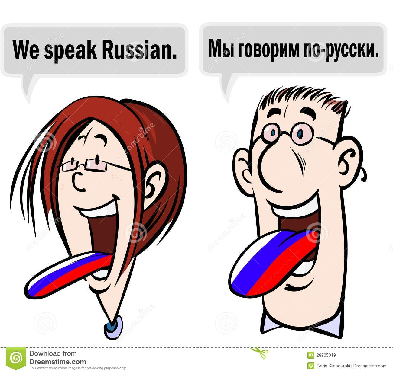 States Speak Russian 44