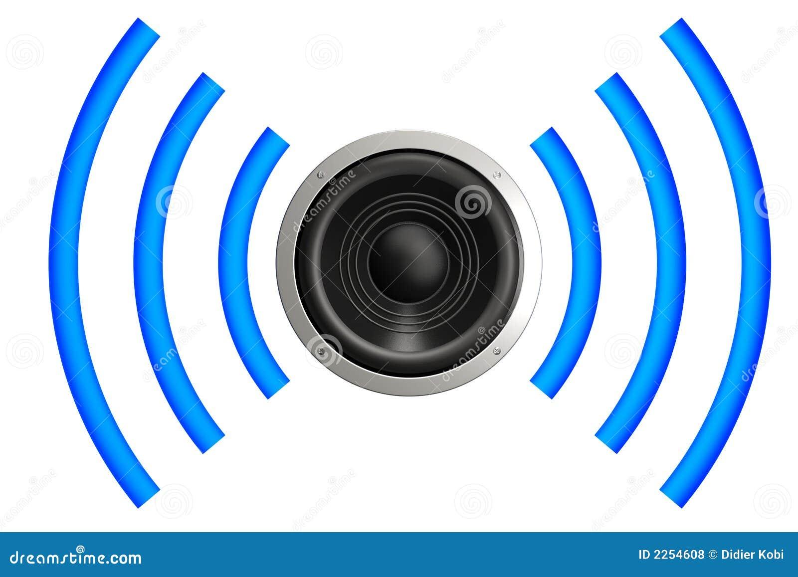 Car Sound Equalizer >> Speaker Royalty Free Stock Photos - Image: 2254608