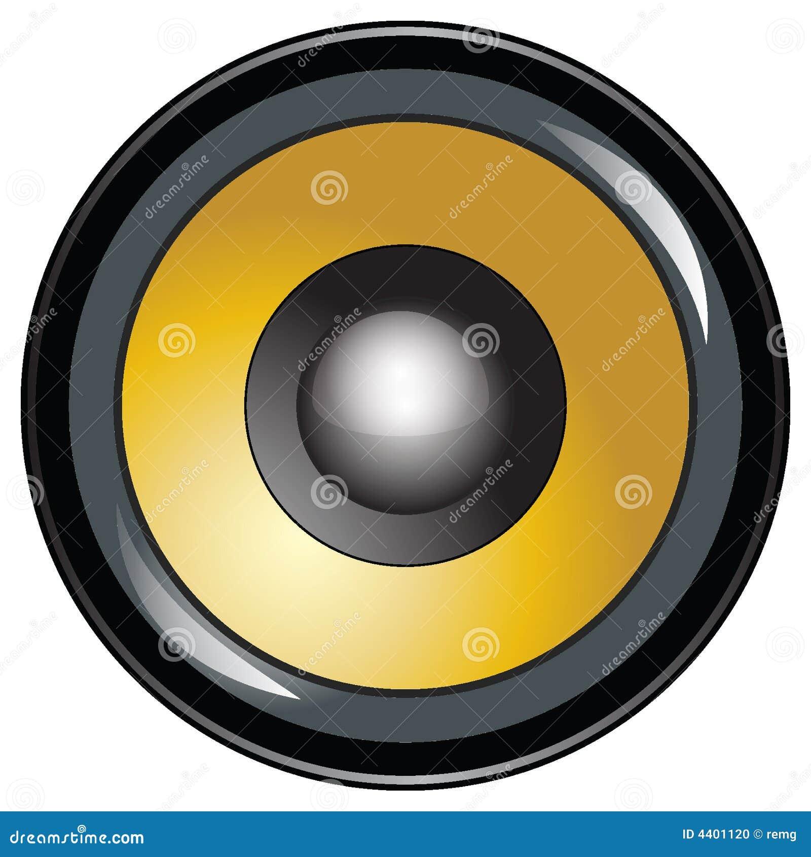 Speaker Icon Vector st...