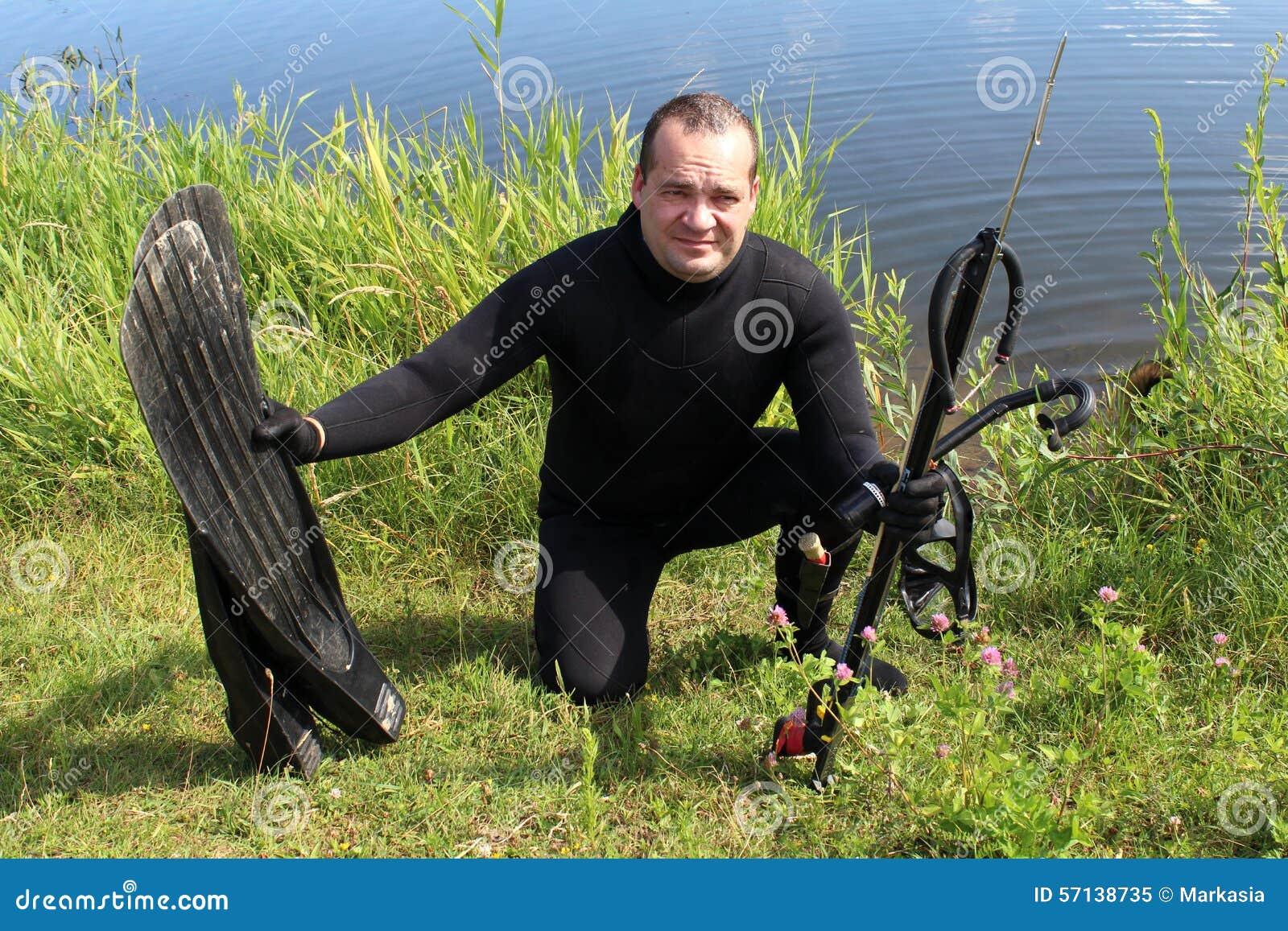 Spearfisher