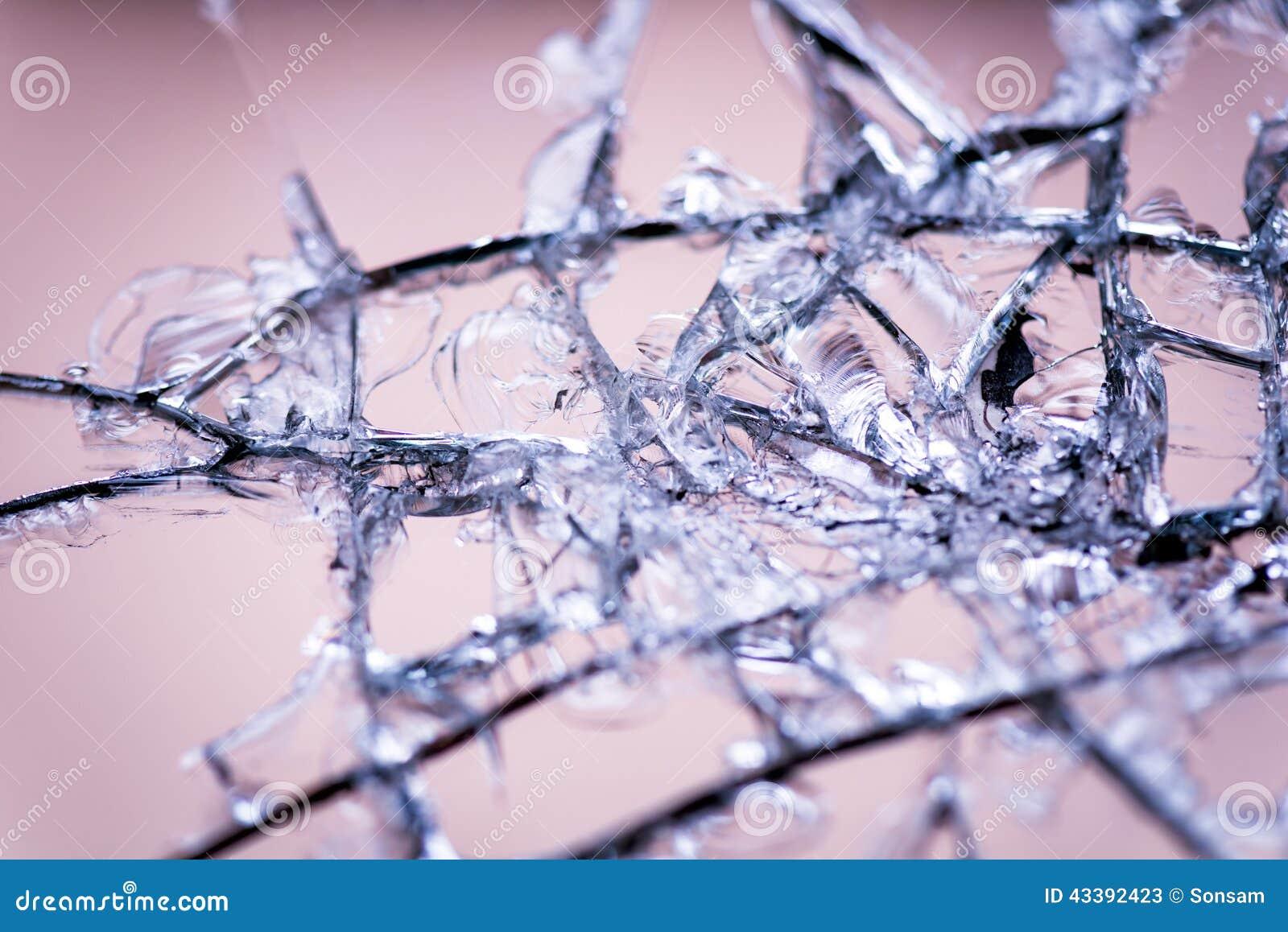 Specchio rotto immagine stock immagine di adversity - Specchio rotto sfortuna ...