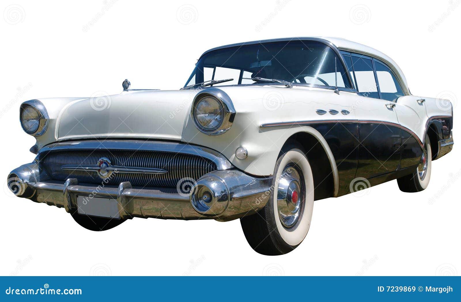 Special 1957 de Buick
