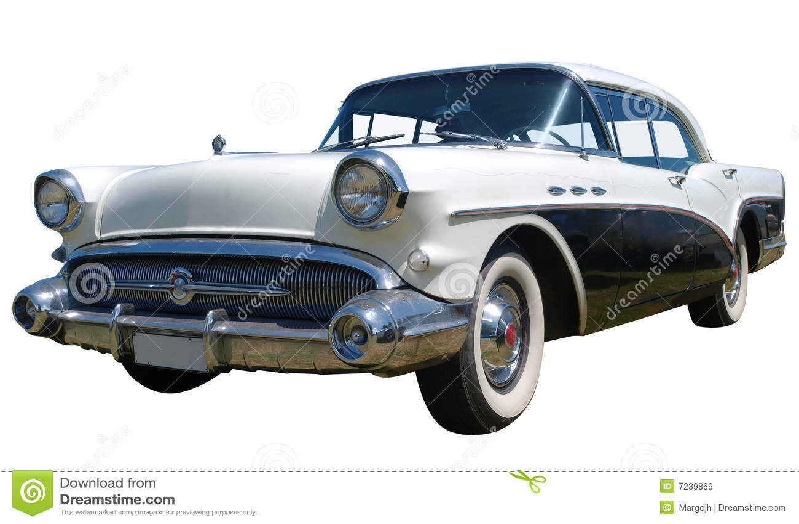 Special 1957 di Buick