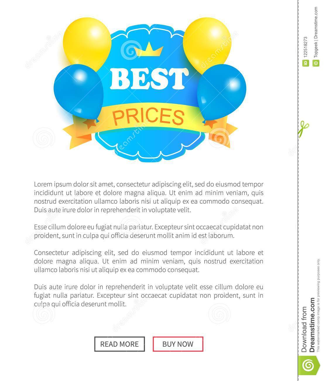 Special Discount Weekend Sale Best Balloons Label Stock