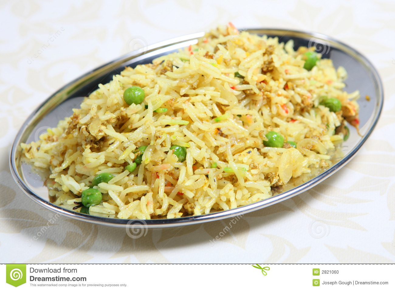 Pilau Rice | Fresh home made rice | La Mere Restaurant | Flickr