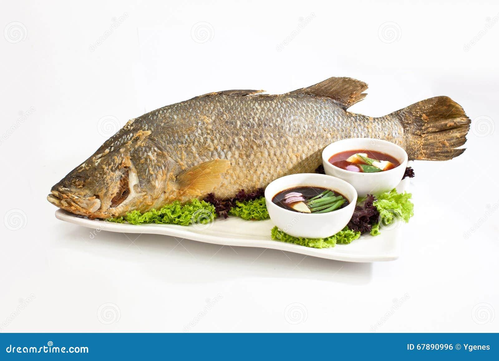 Specialità enormi del pesce - settimo mese lunare