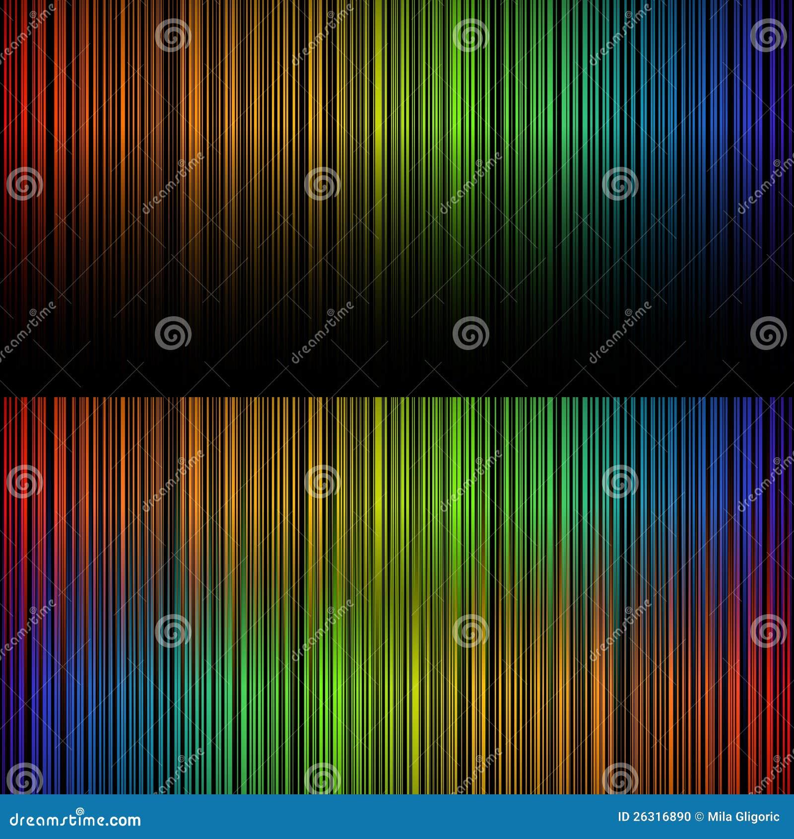 spectrum of light background - photo #33