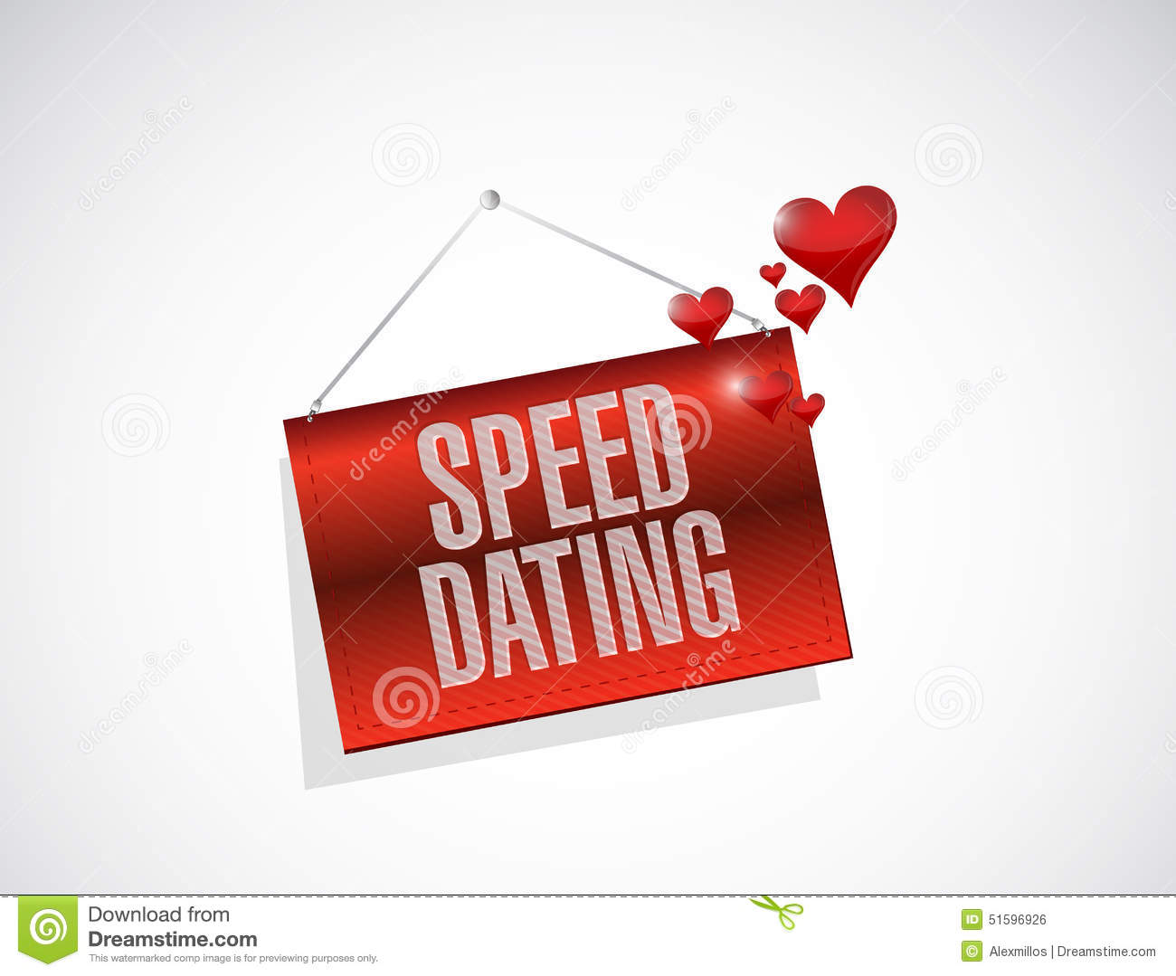 from Levi conceptual speed dating