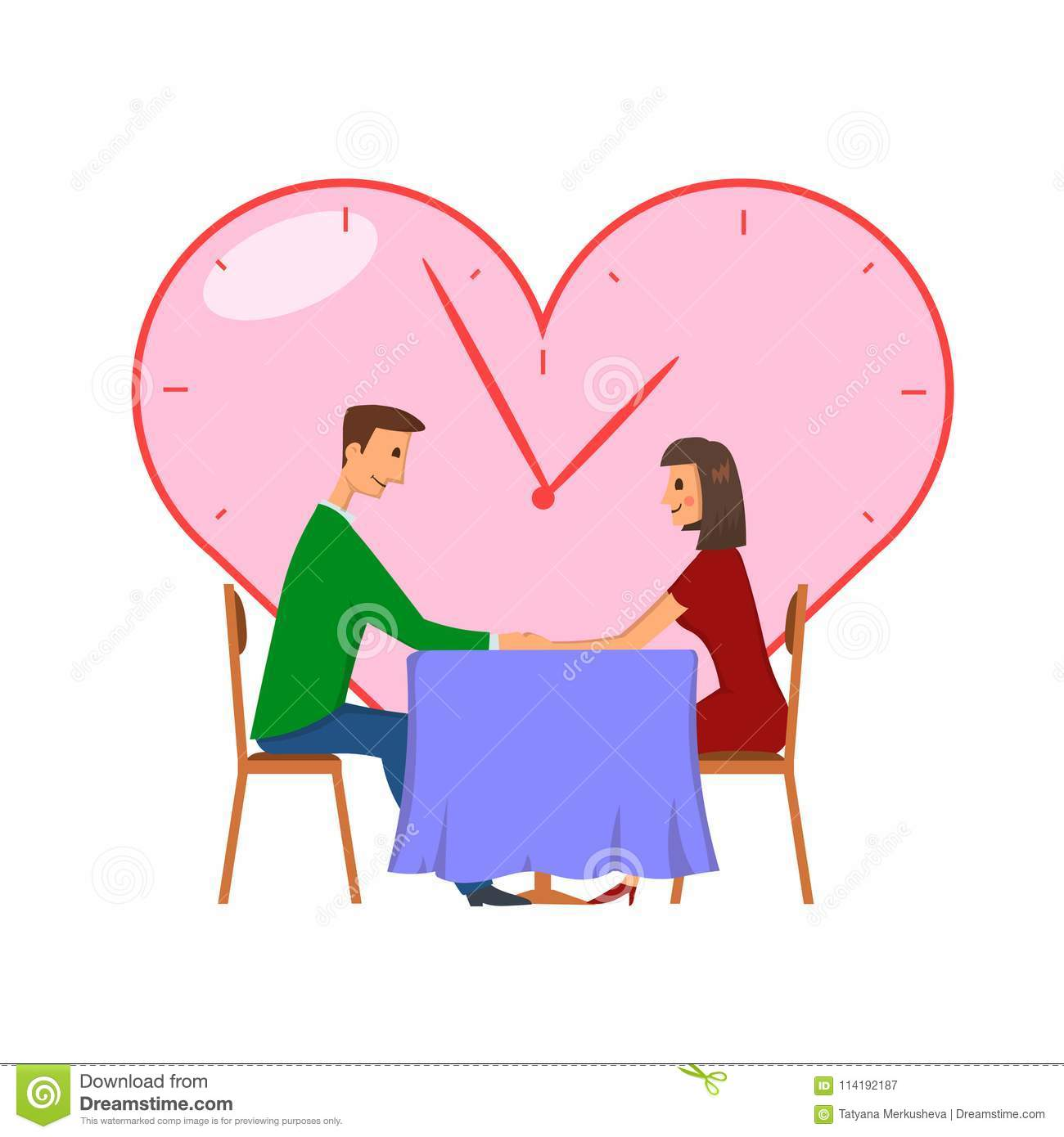 speed dating romance cross out party matchmaking