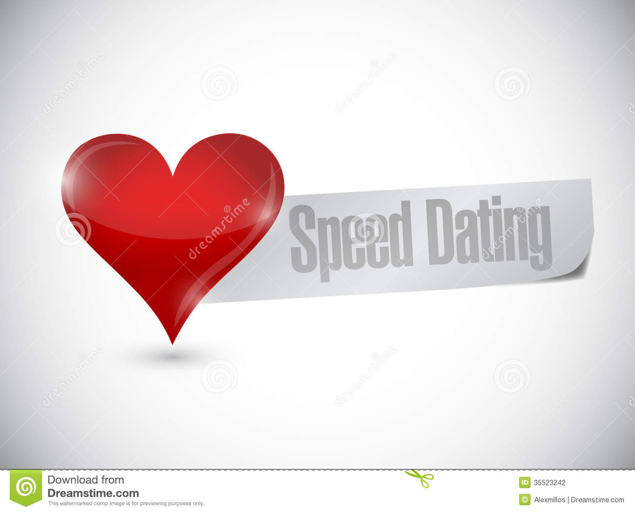 Speed dating being my heart - Gold n Cart
