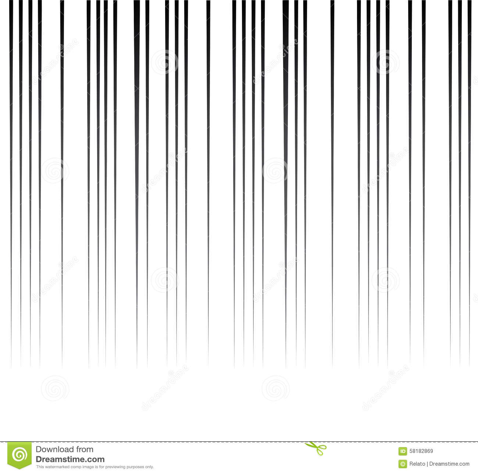 speed lines stock vector image 58182869 Swoosh Line Clip Art Spiral Lines Clip Art