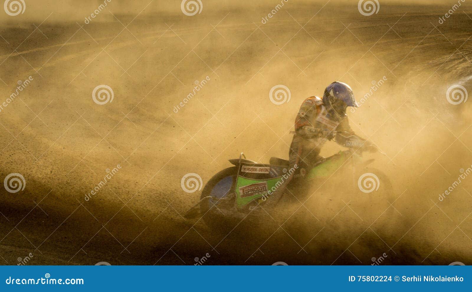 Speedway Конкуренция ветеранов