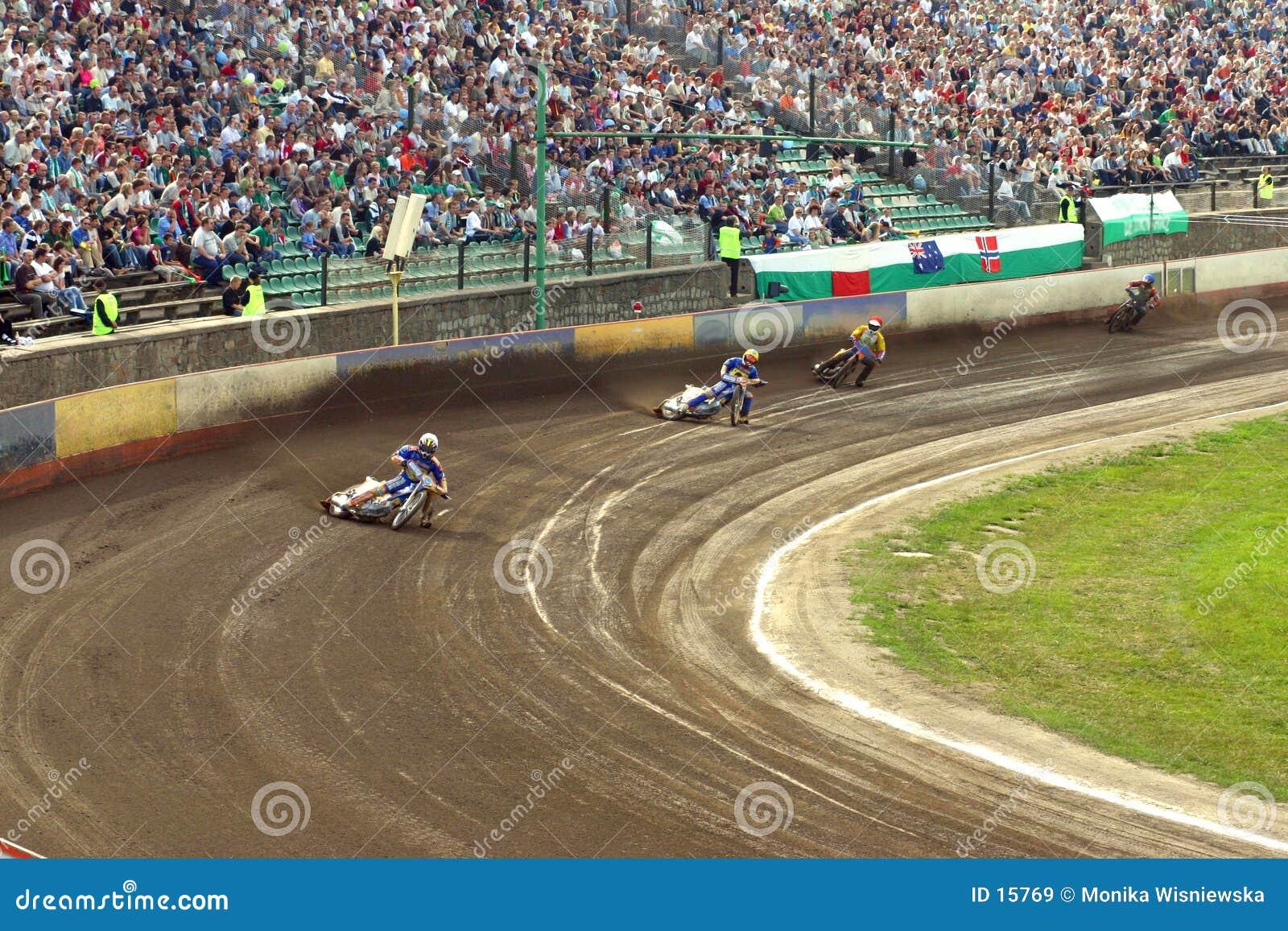 Speedwaybaan